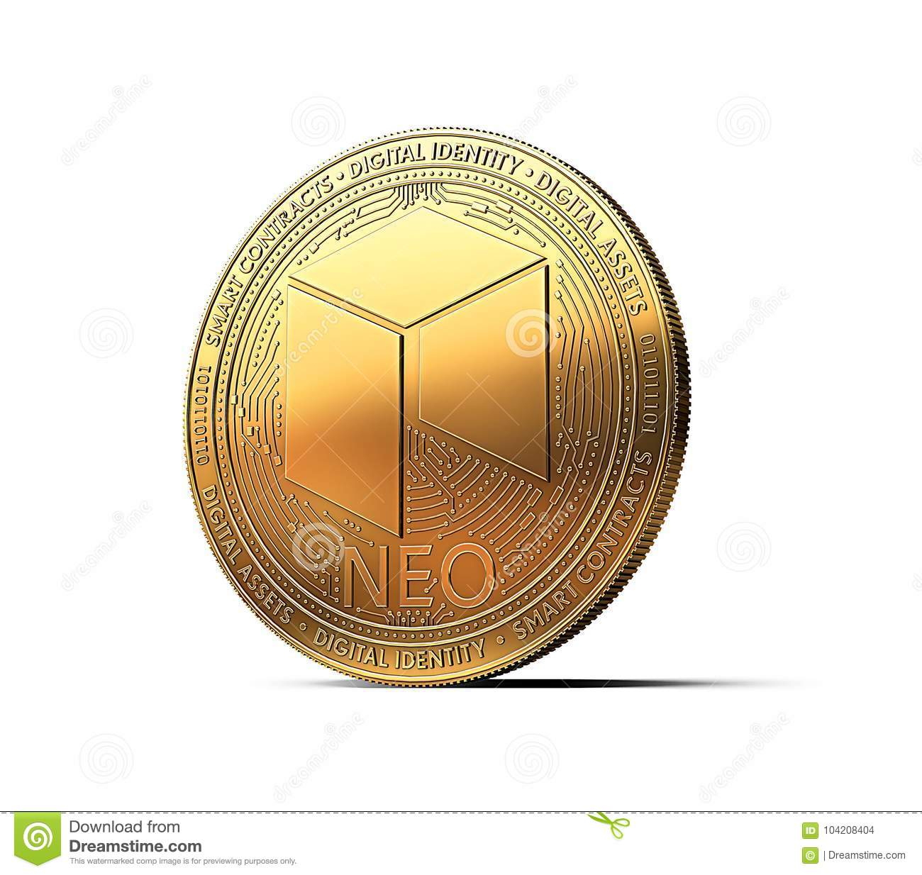 cryptocurrency neo coin