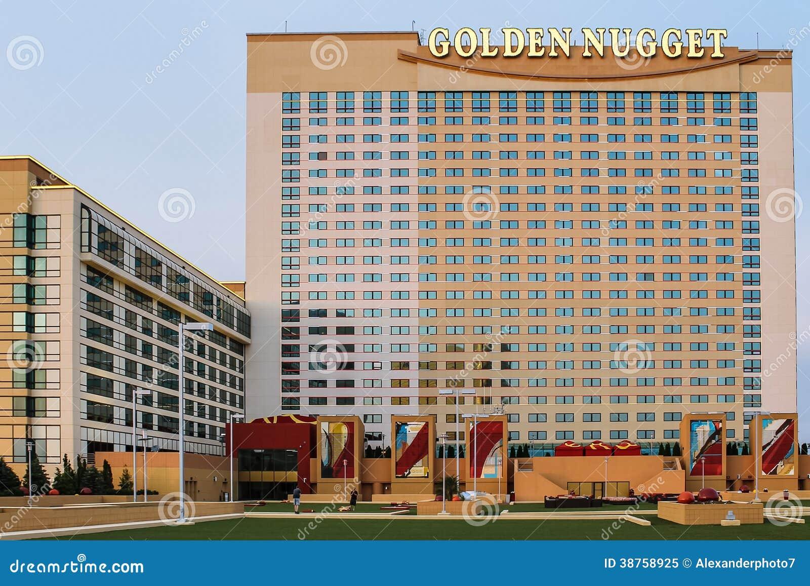 Golden Nugget Casino New Jersey