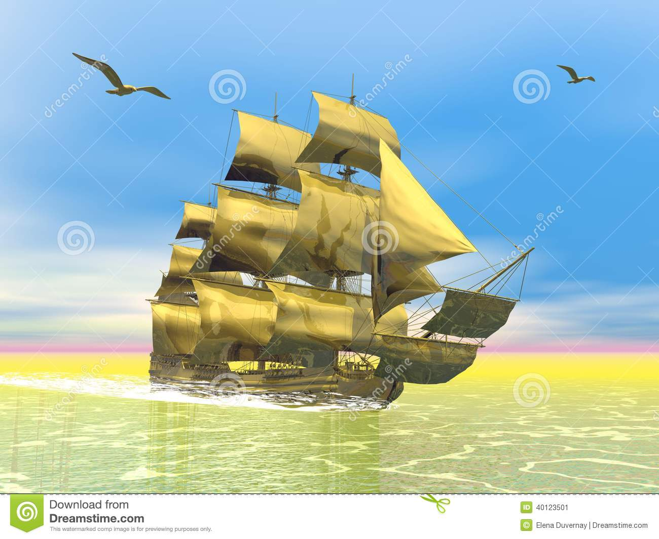 Cargo Ship Vector  2605 Free Downloads  Vecteezy