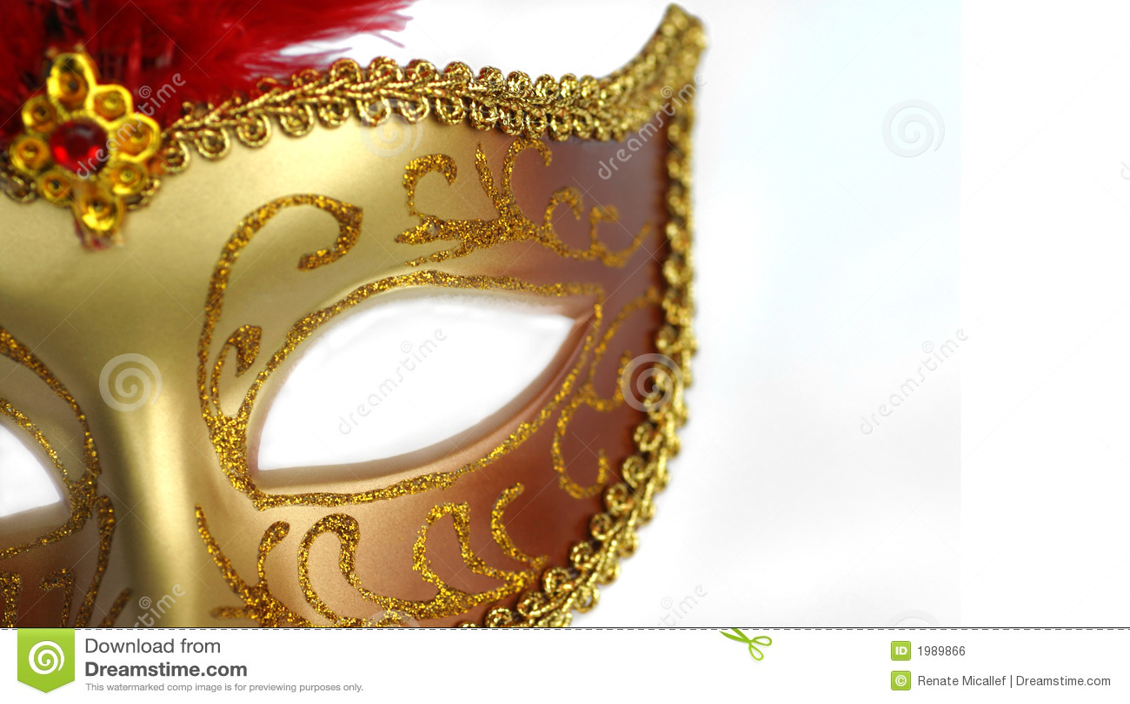 Mardi Gras Invitation as luxury invitations template