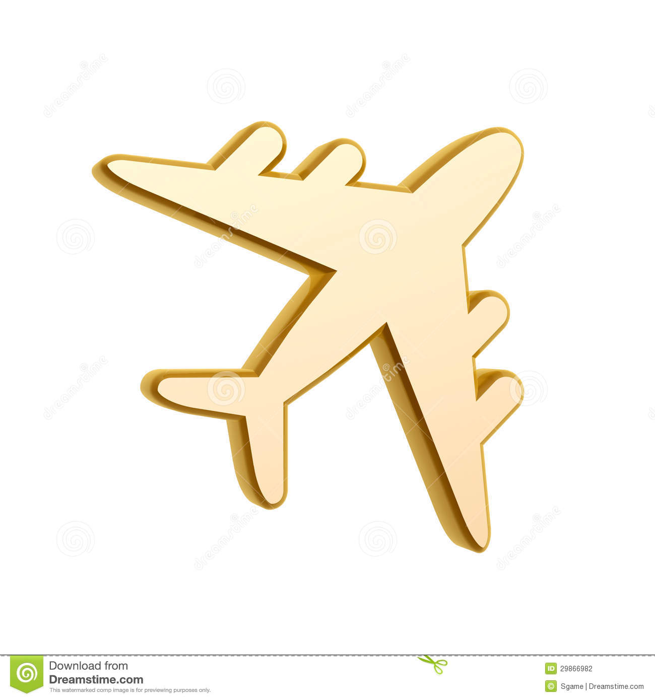 toy aeroplanes with Stock Photography Golden Plane Symbol Isolated White Background Image29866982 on Fine Airplane Coloring Page Wecoloringpage also Papercraft in addition Virgin Atlantic in addition Airtanker And Thomas Cook Airlines Agree Landmark Civil Leasing Deal besides Flight Paper Airplanes.