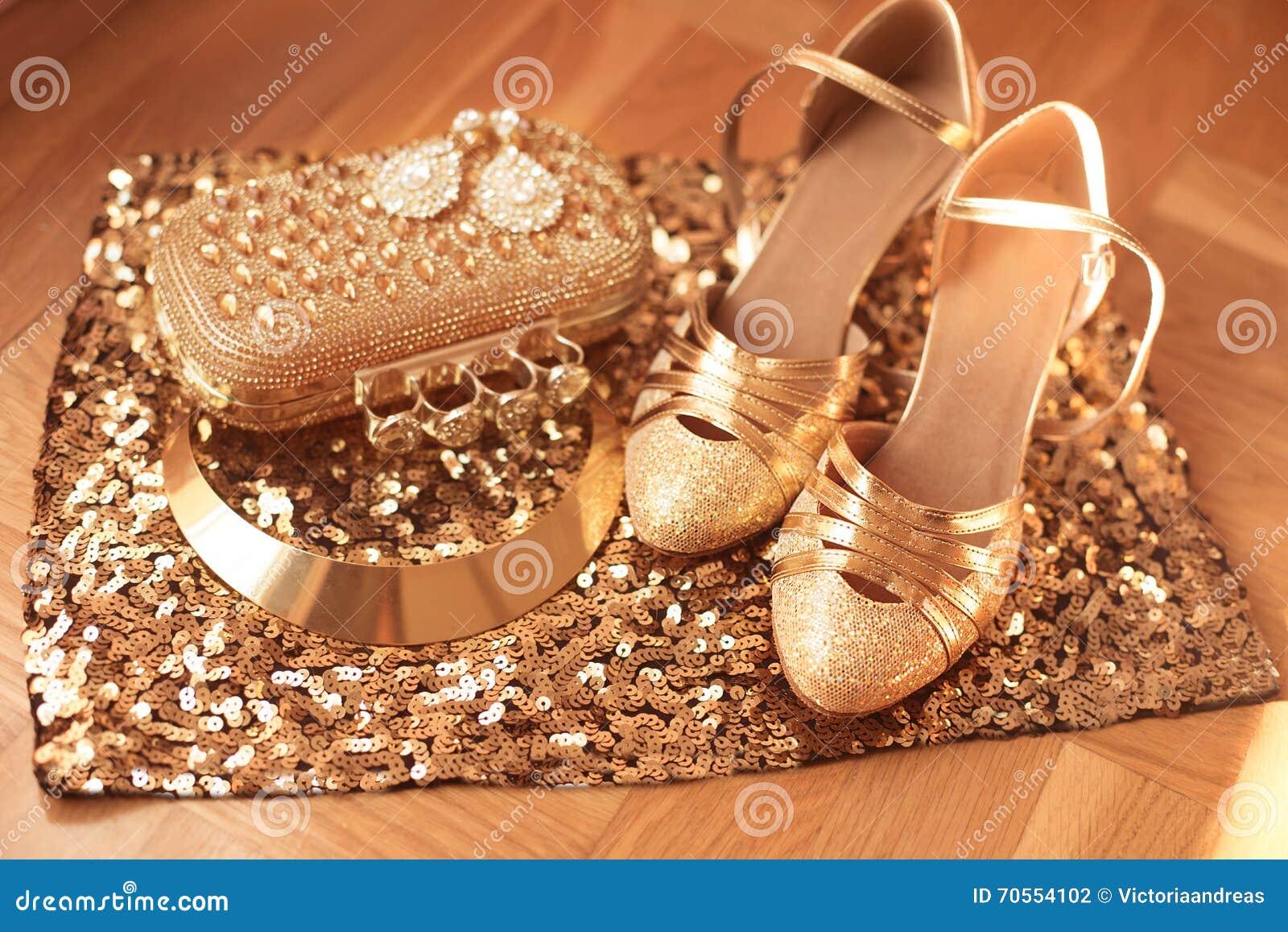 Golden Ropa para mujer y accesorios Zapatos Joyería de lujo de la moda  Fondo pendiente costoso del primer Crystal Precious Gem Jewels brillante 5c5c1f72881e
