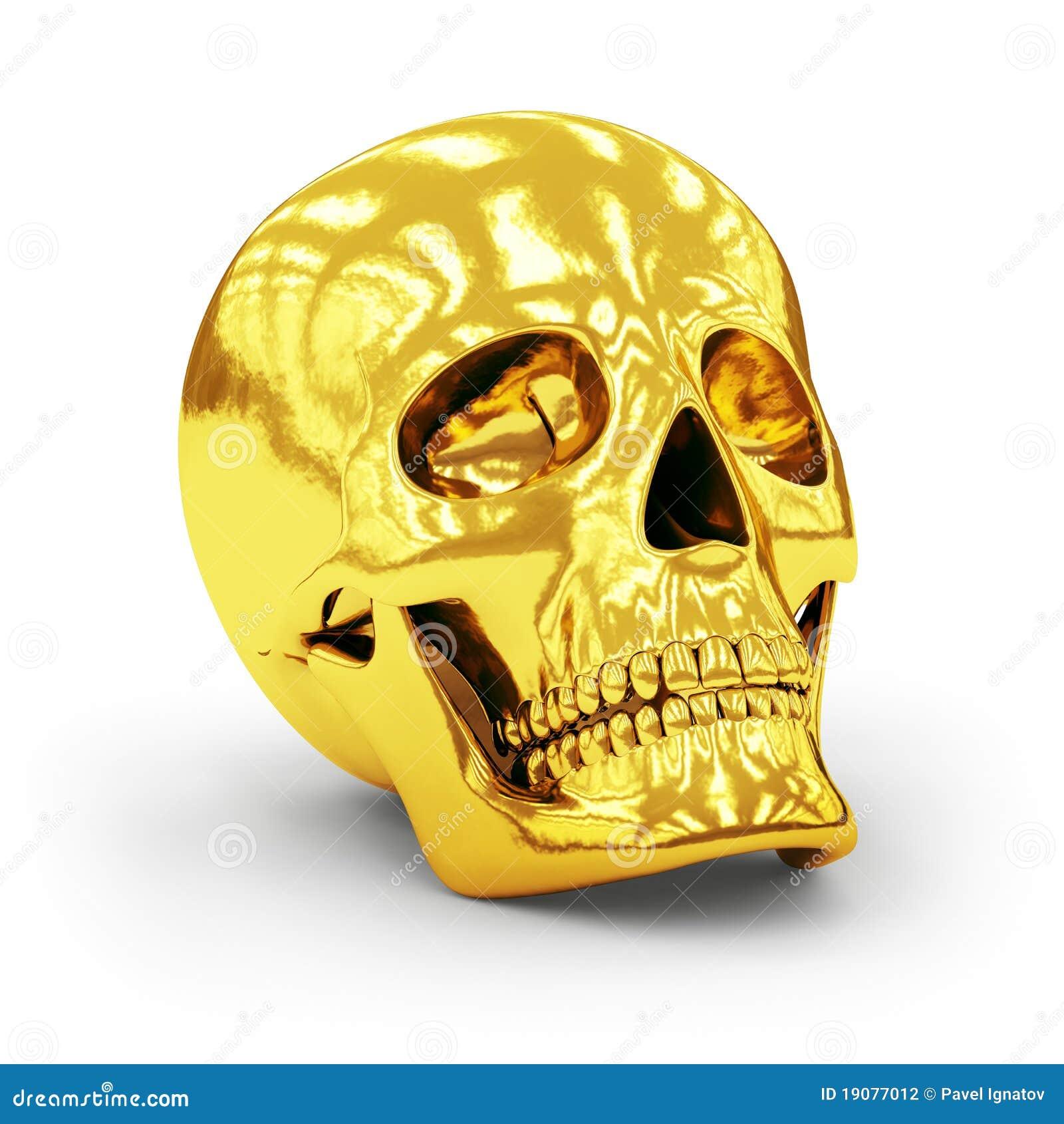 Фото на аву золото