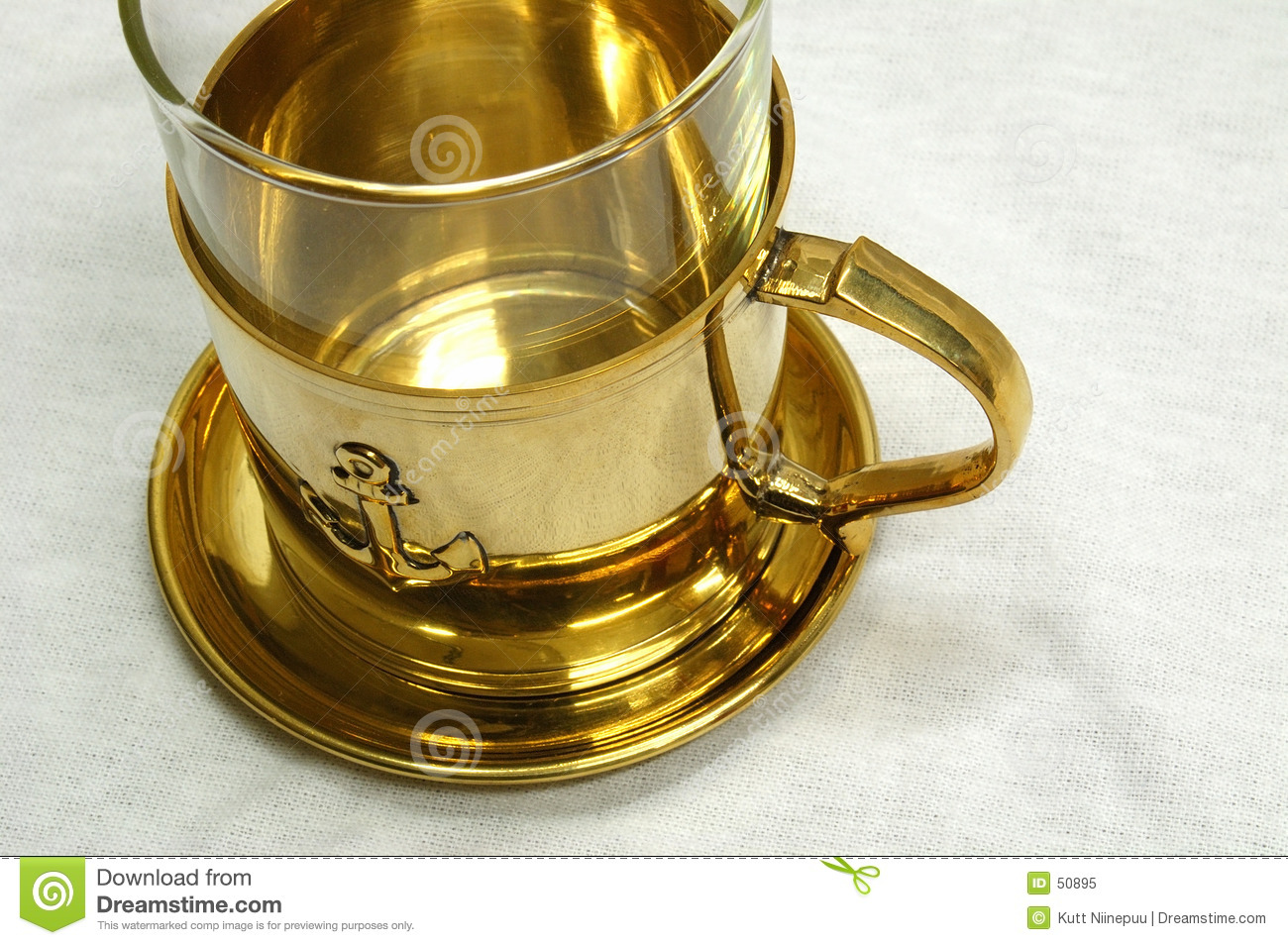 Black And Gold Coffee Cups