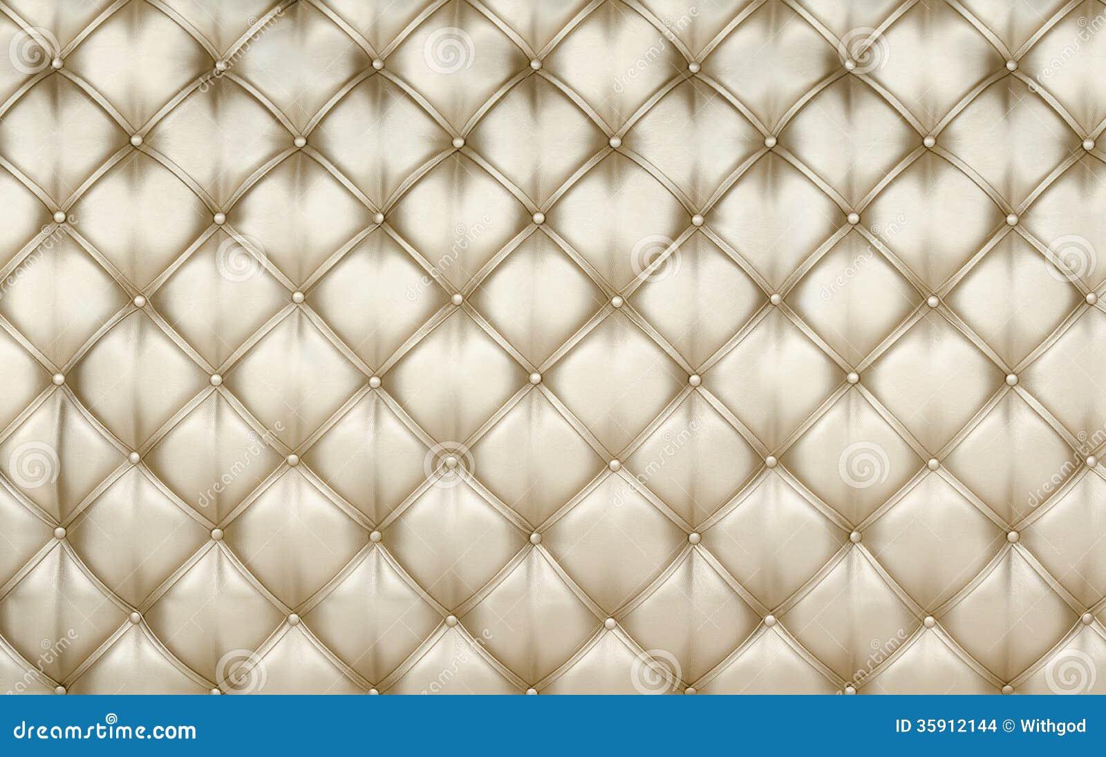 Golden Upholstery Background Stock Photo - Image: 35912144