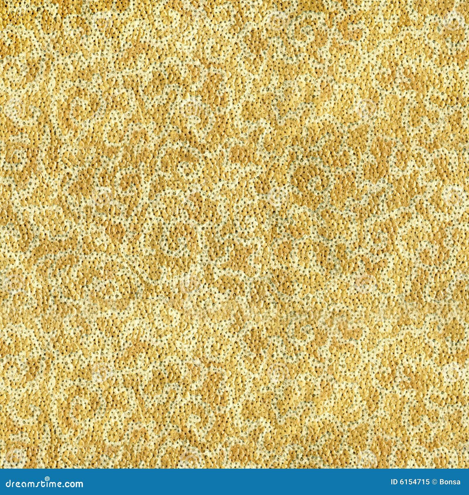 Golden Wallpaper Royalty Free Stock Photo Image 6154715
