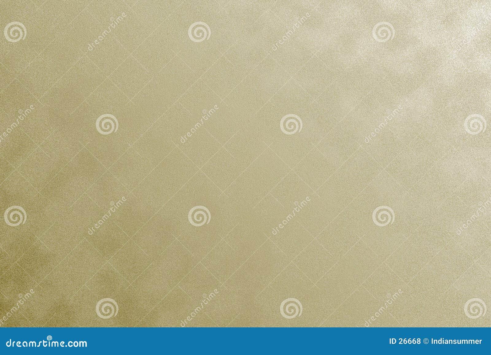 Goldene Beschaffenheit - spritzt