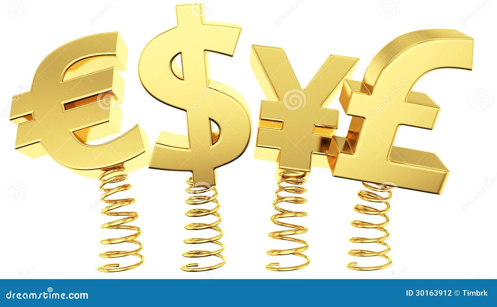 Flexible Wechselkurse