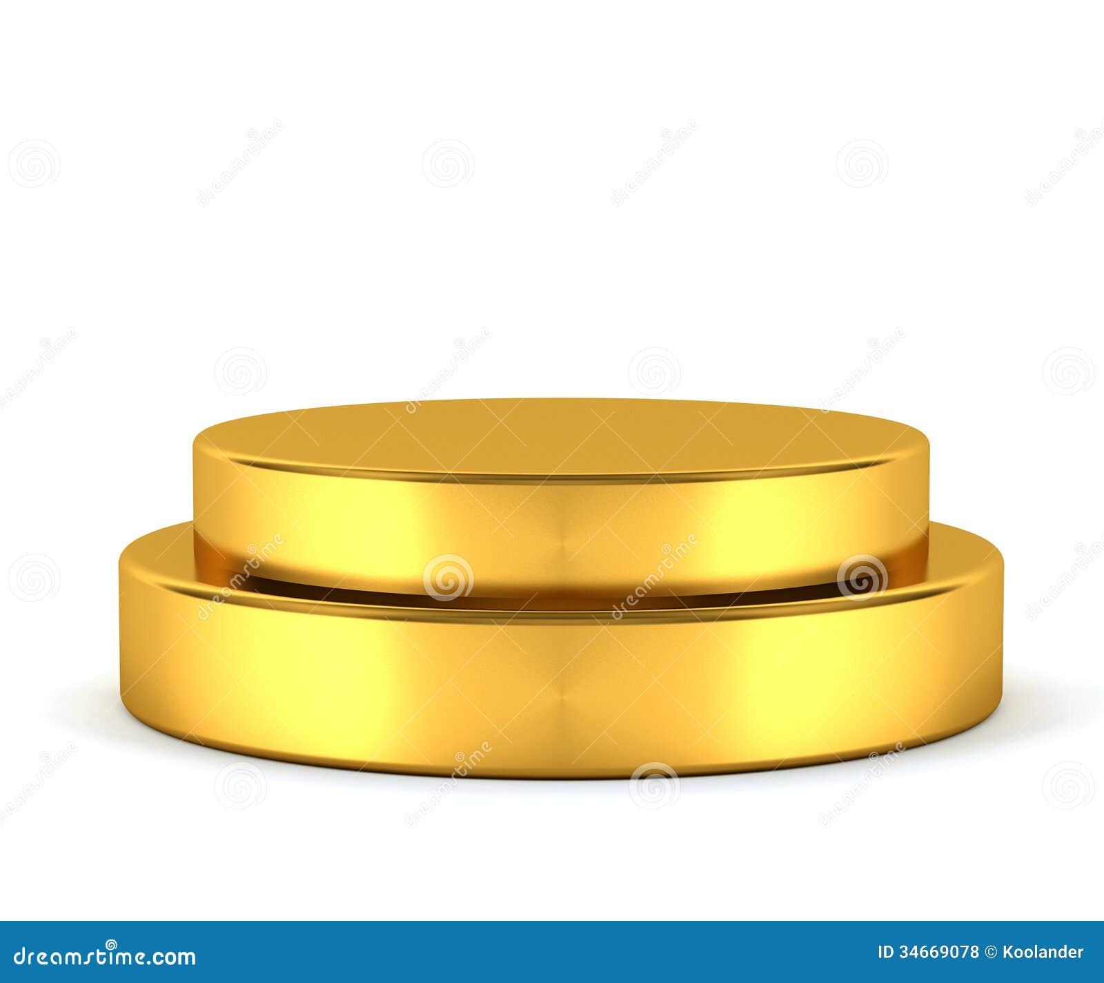 Goldener Sockel - Sieger