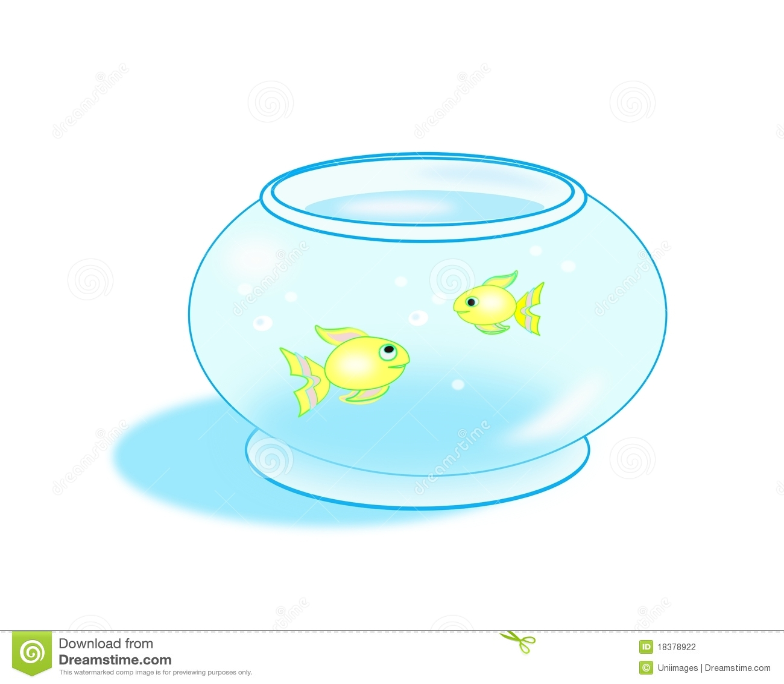 Goldfish шара