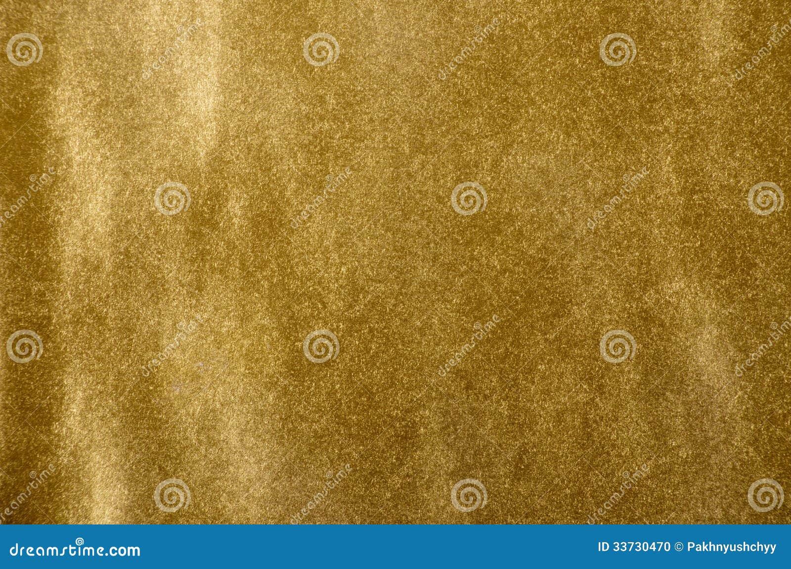 Goldhintergrund