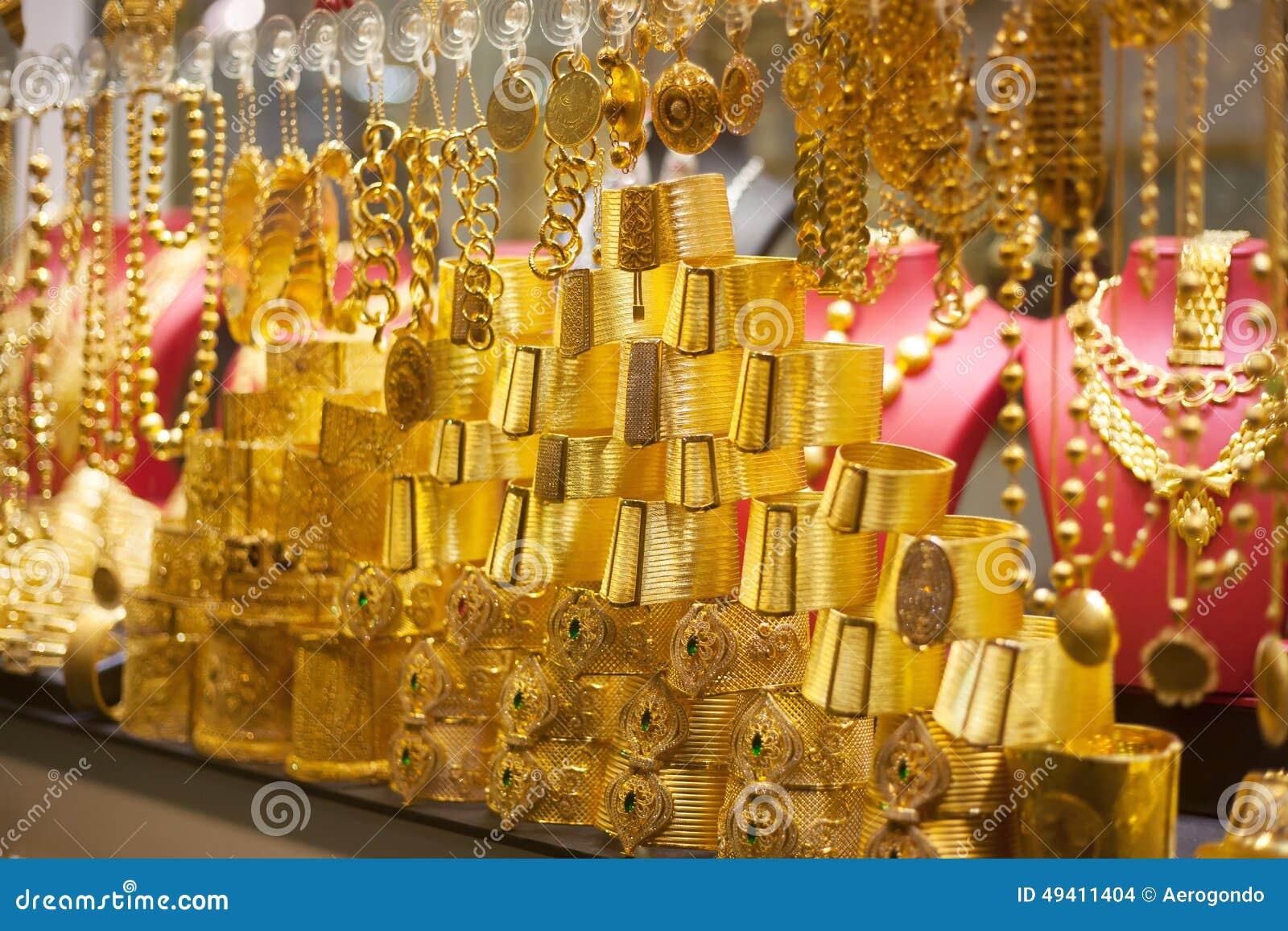 Download Goldmarktstand stockfoto. Bild von sonderkommando, hell - 49411404