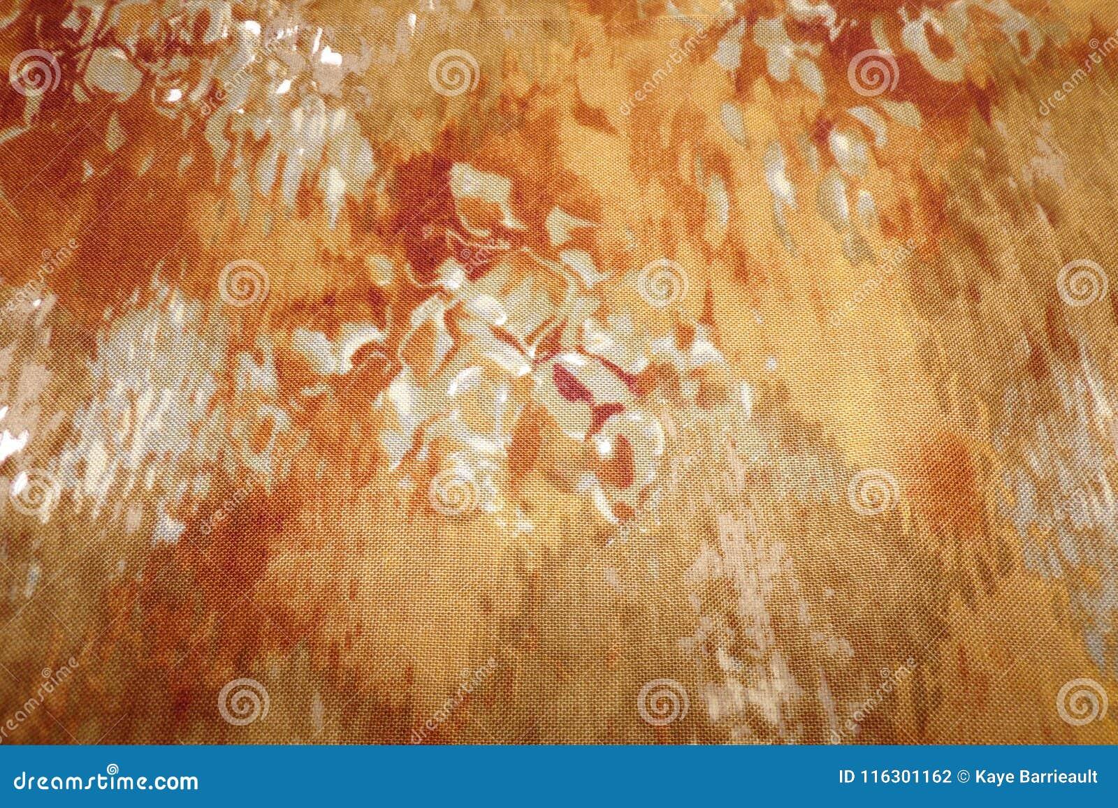 Rust Colors