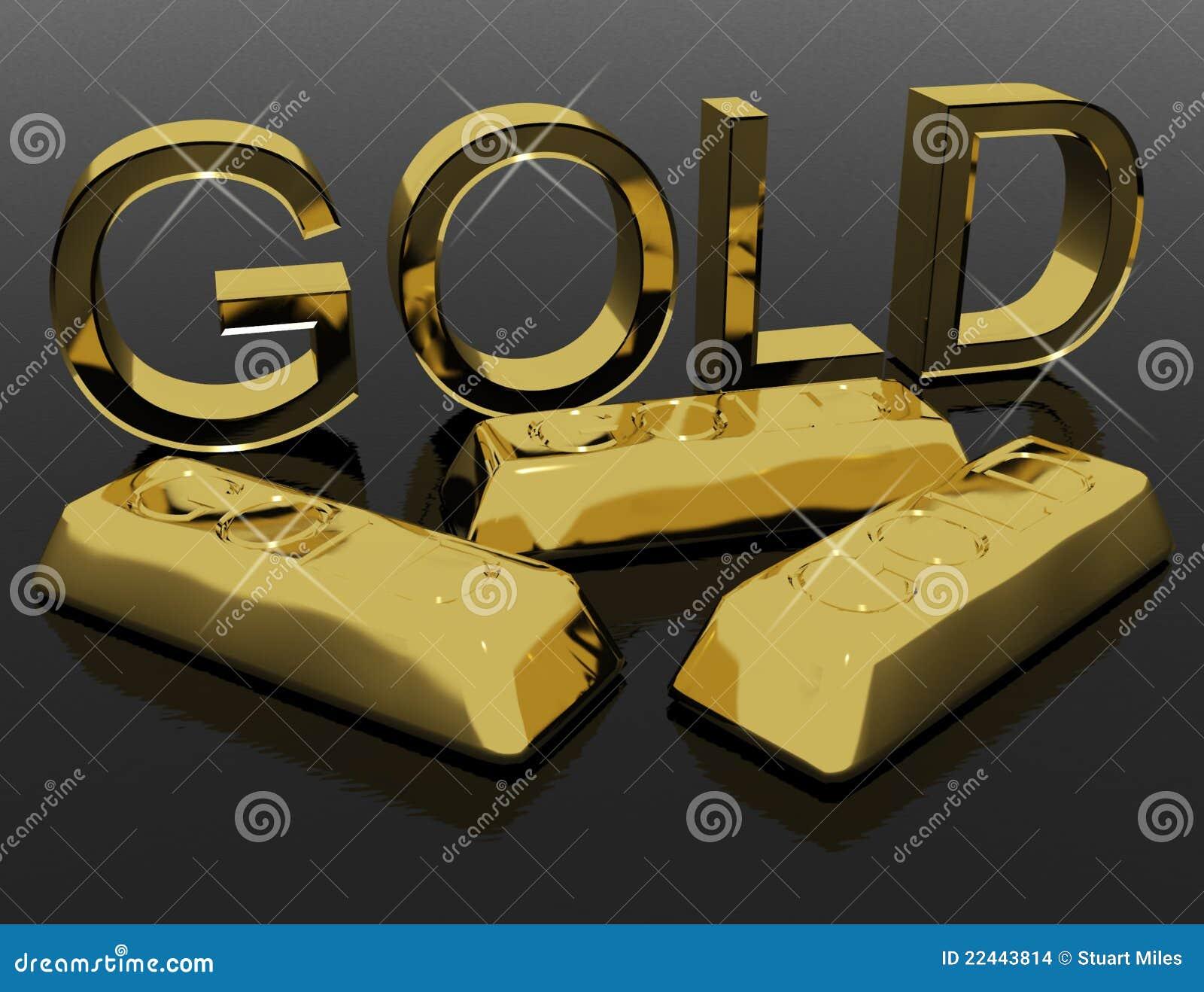 goldzeichen und st be als symbol f r reichtum stockbilder. Black Bedroom Furniture Sets. Home Design Ideas