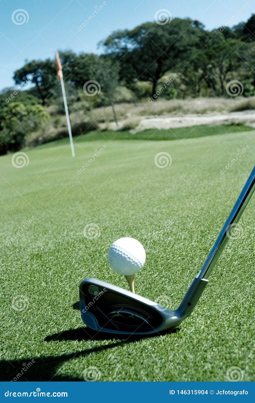 Golf ball 3