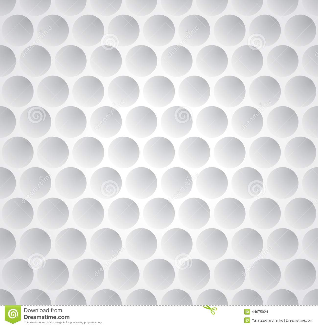 golf ball seamless pattern stock vector illustration of background rh dreamstime com Double Dimple Golf Balls Golf Ball Award