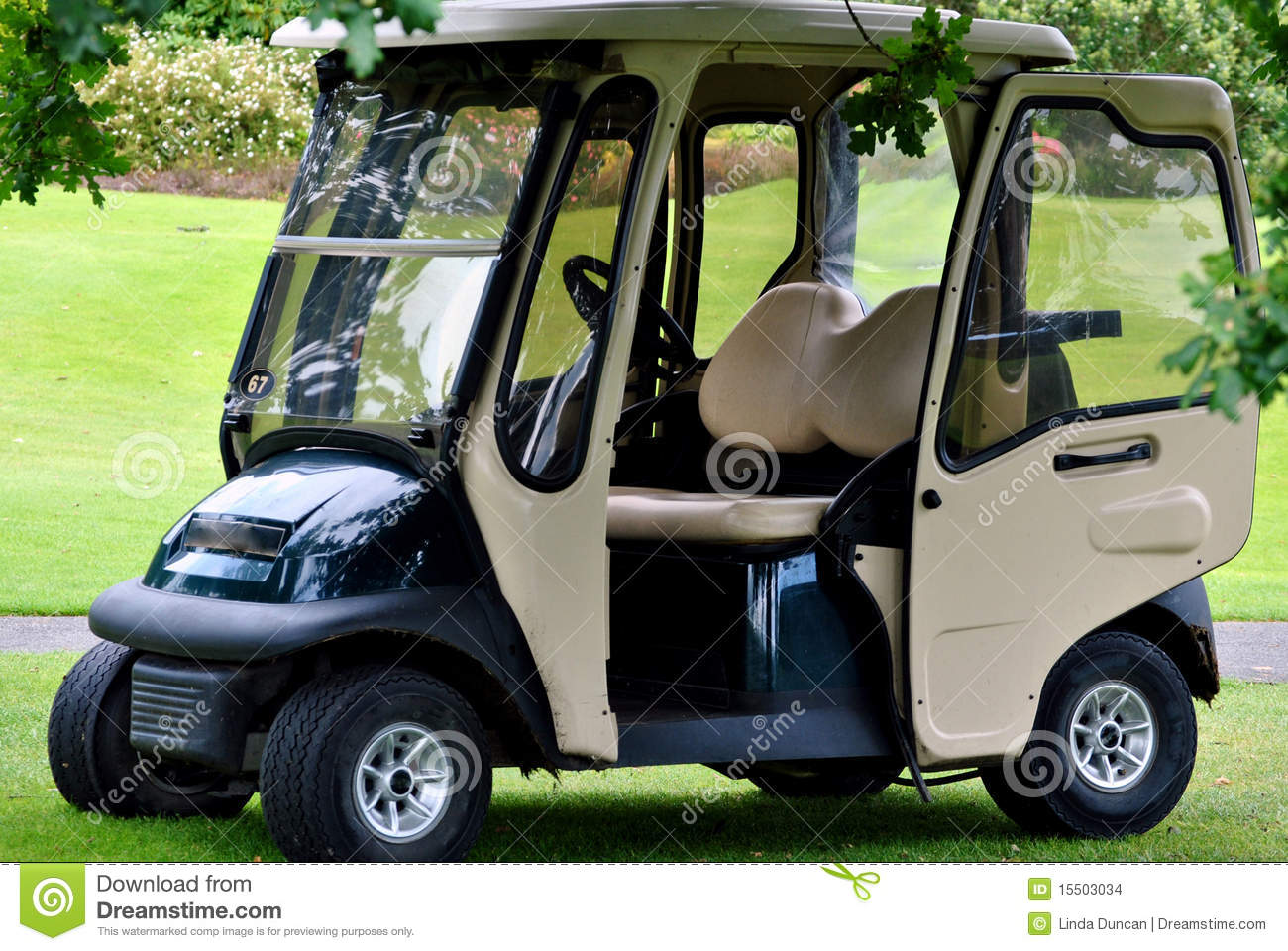 Golf cart stock images image 15503034 for Golf cart plans