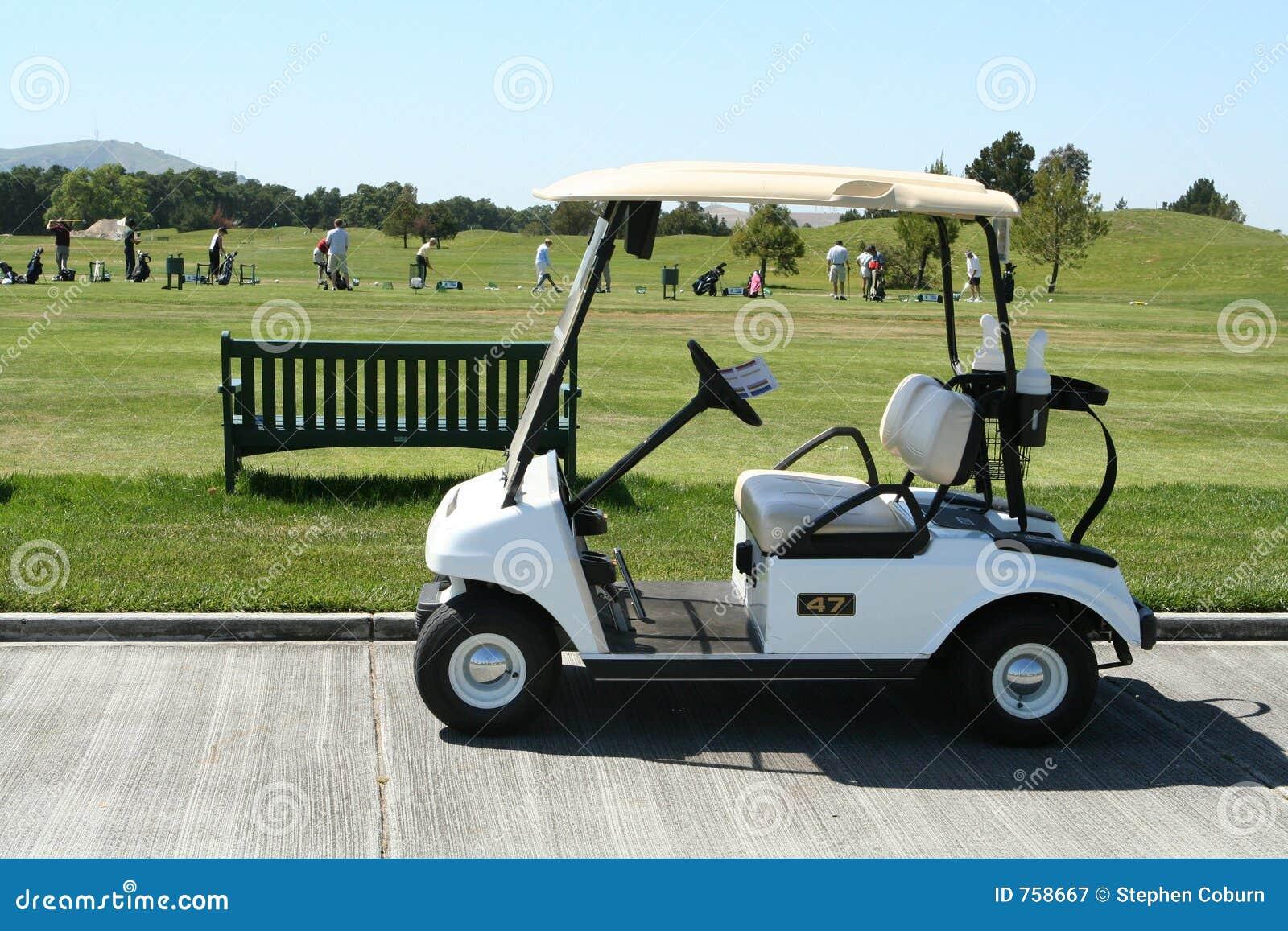 Golf Cart Business Plan