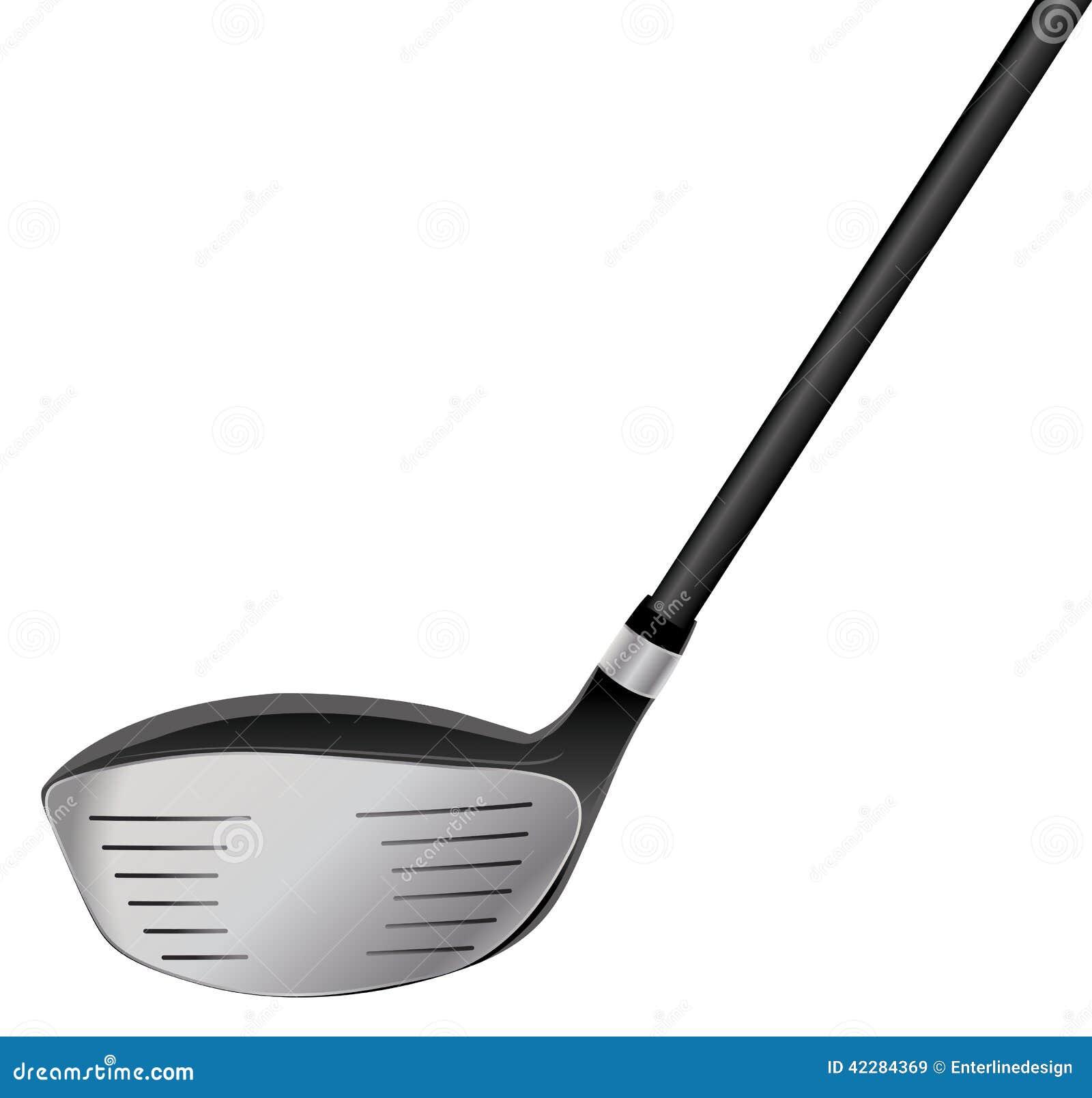 Redhead 2 golf club