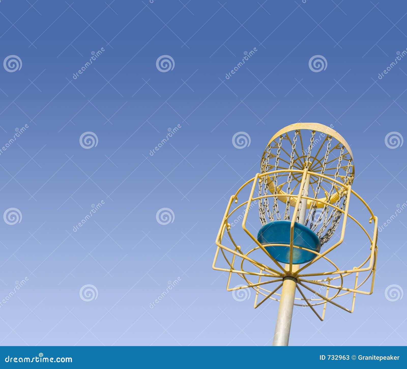 Golf de frisbee - FOLF