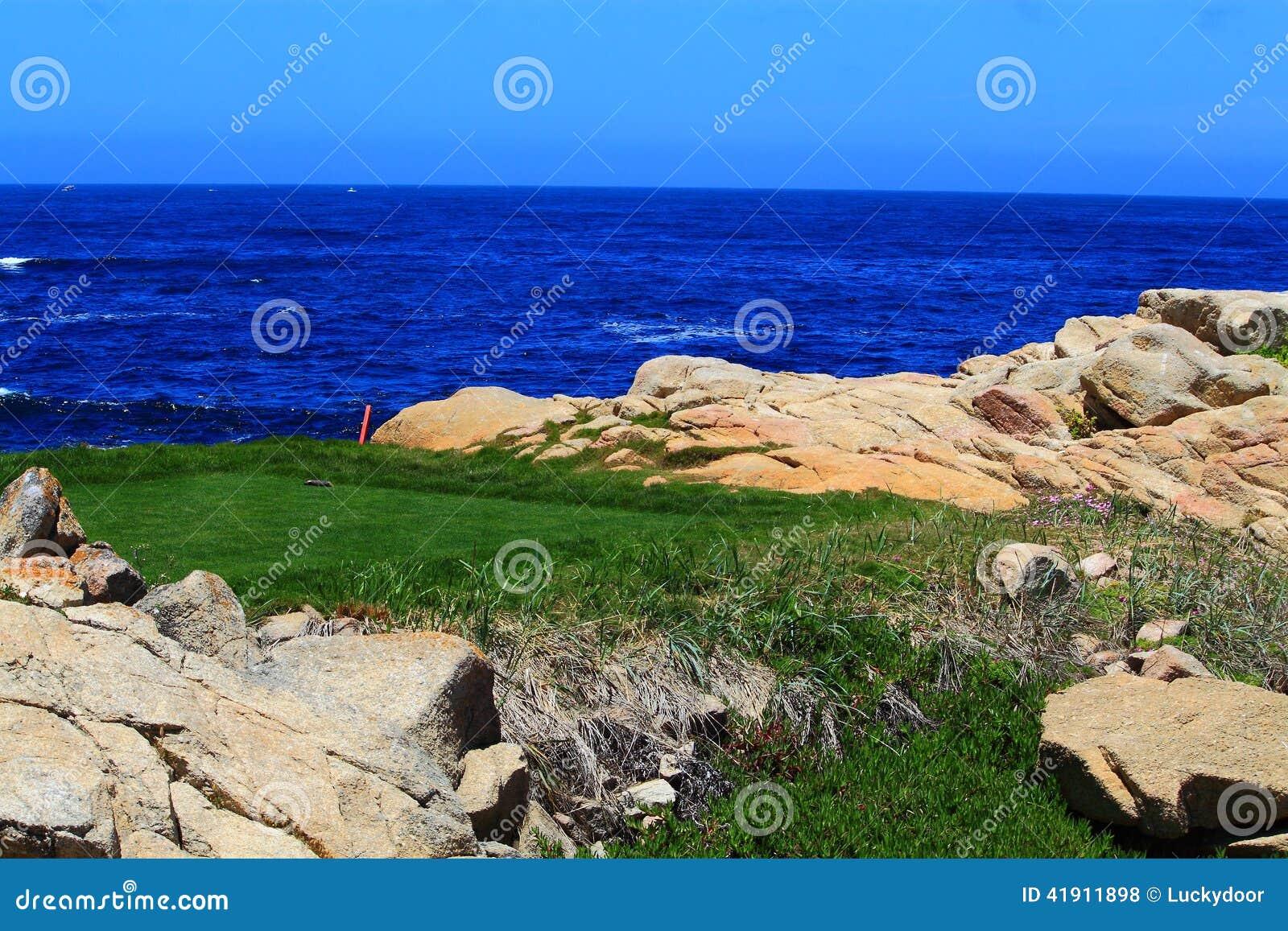 Golf de Pebble Beach