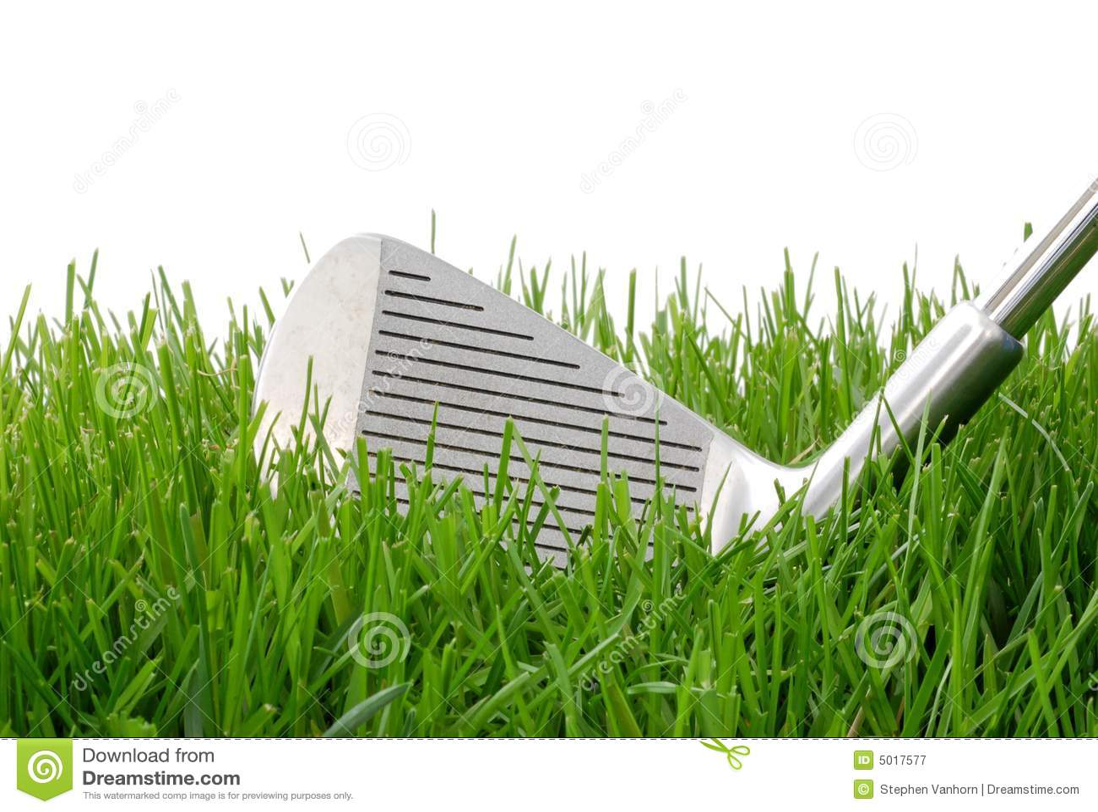 Eisen Golf