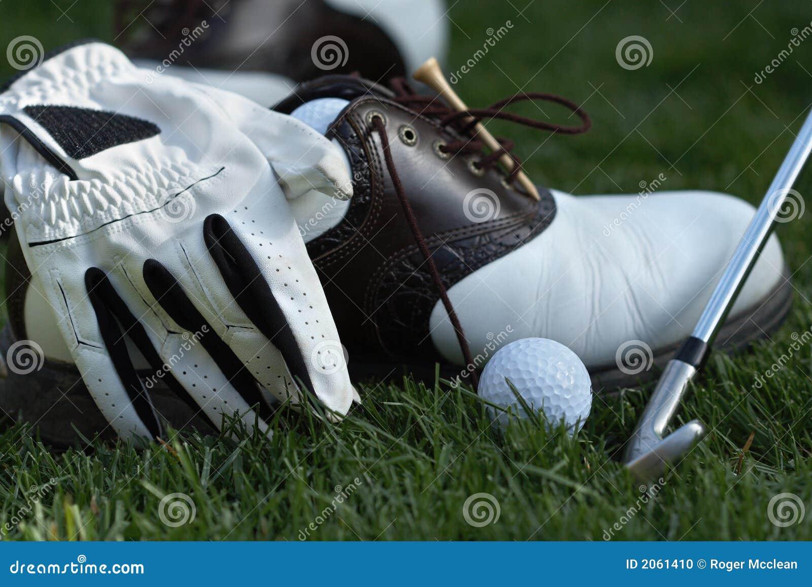 Golf el engranaje