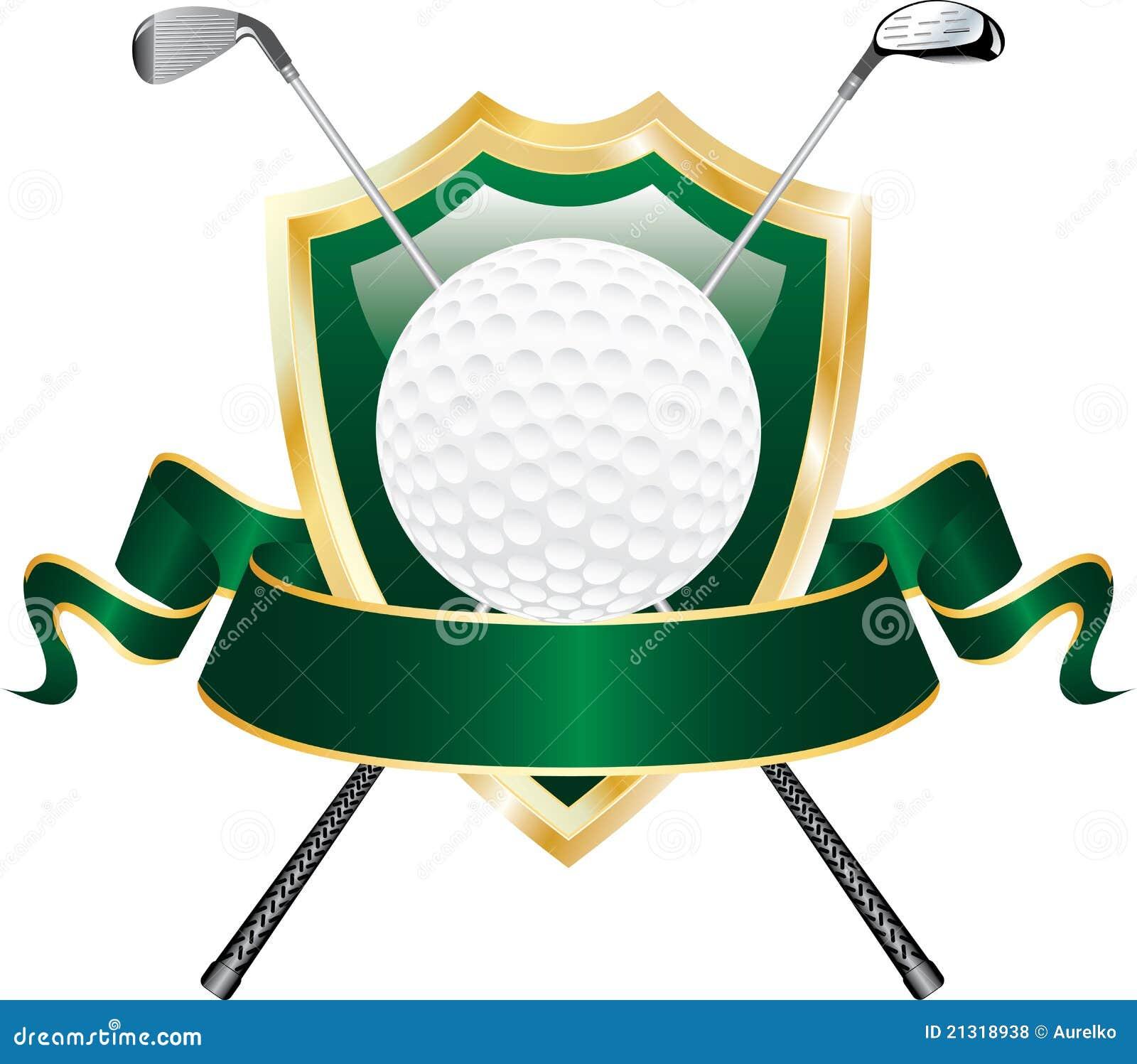 Go Back > Images For > Golf Banner Clip Art