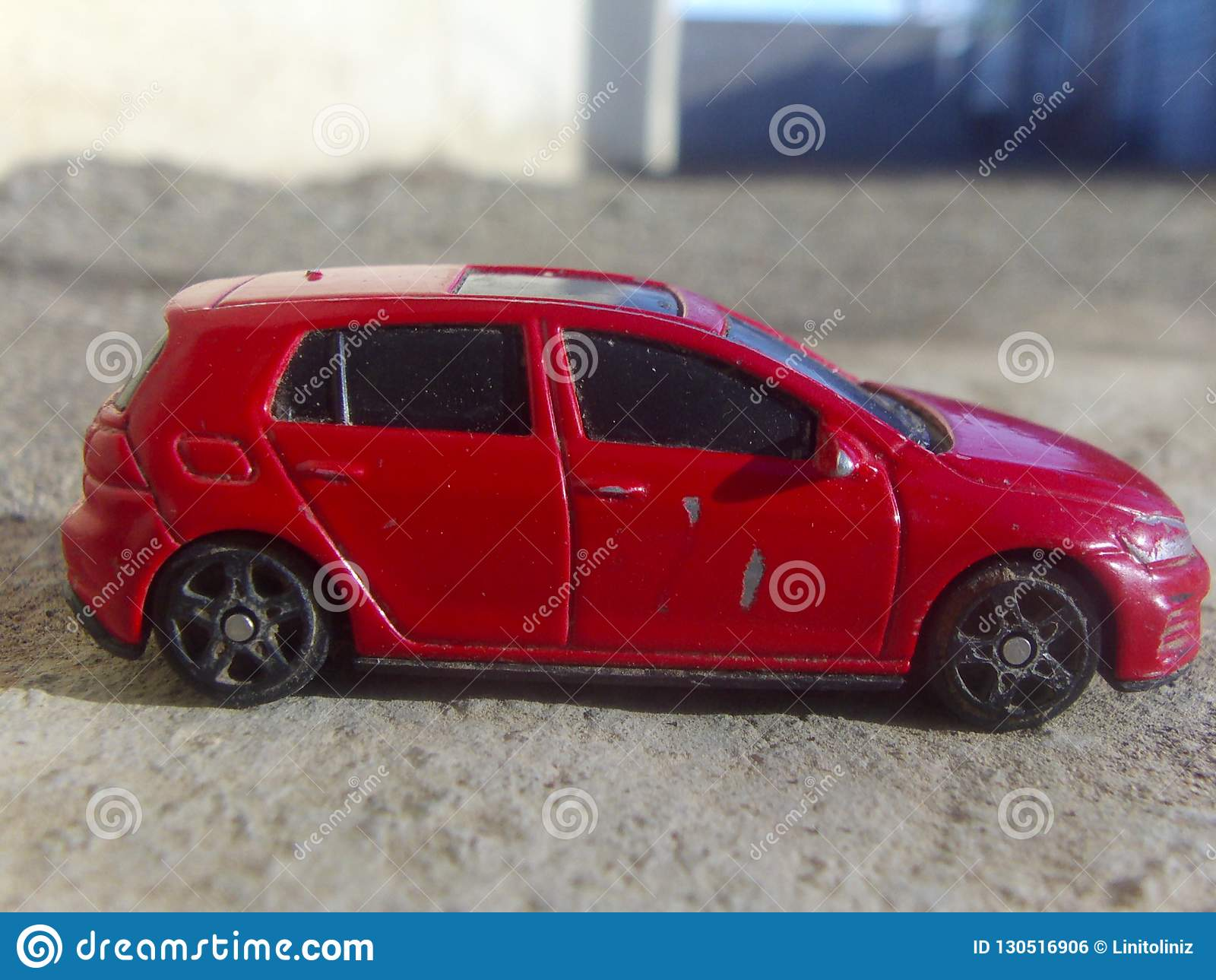 The Volkswagen Golf Mk5 2016 Model Editorial Photo Image Of Cars Modified 130516906