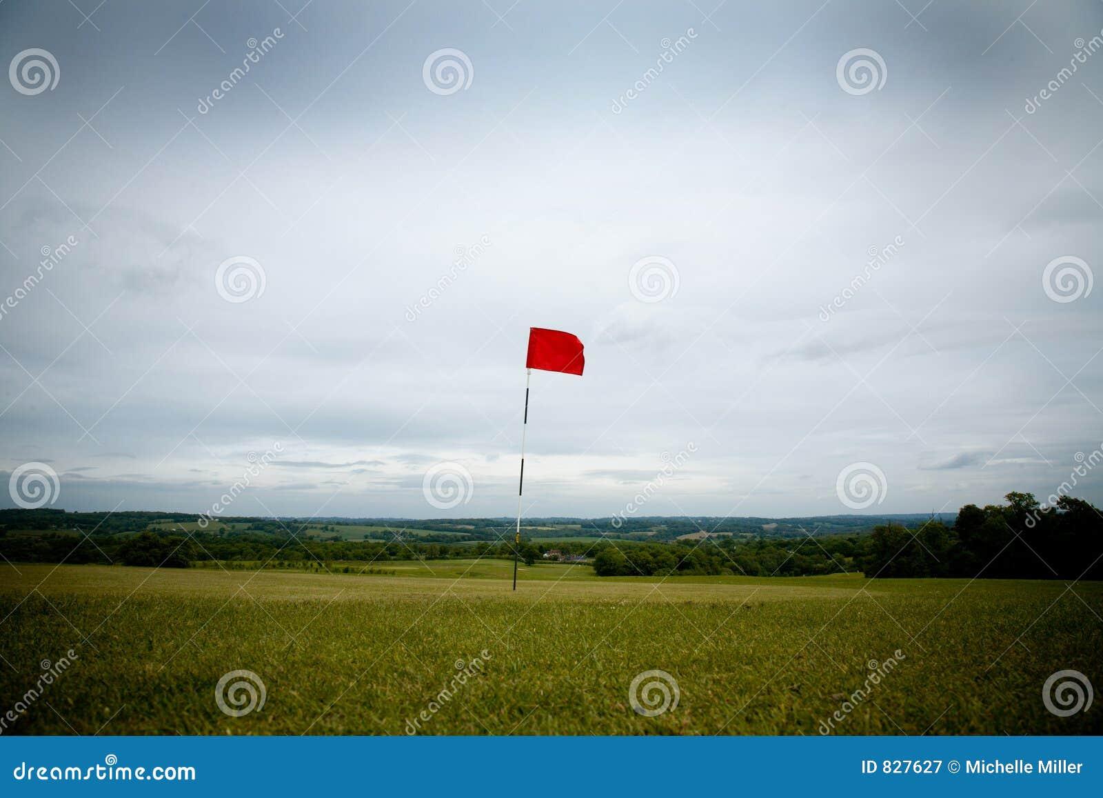 Golf hole wide