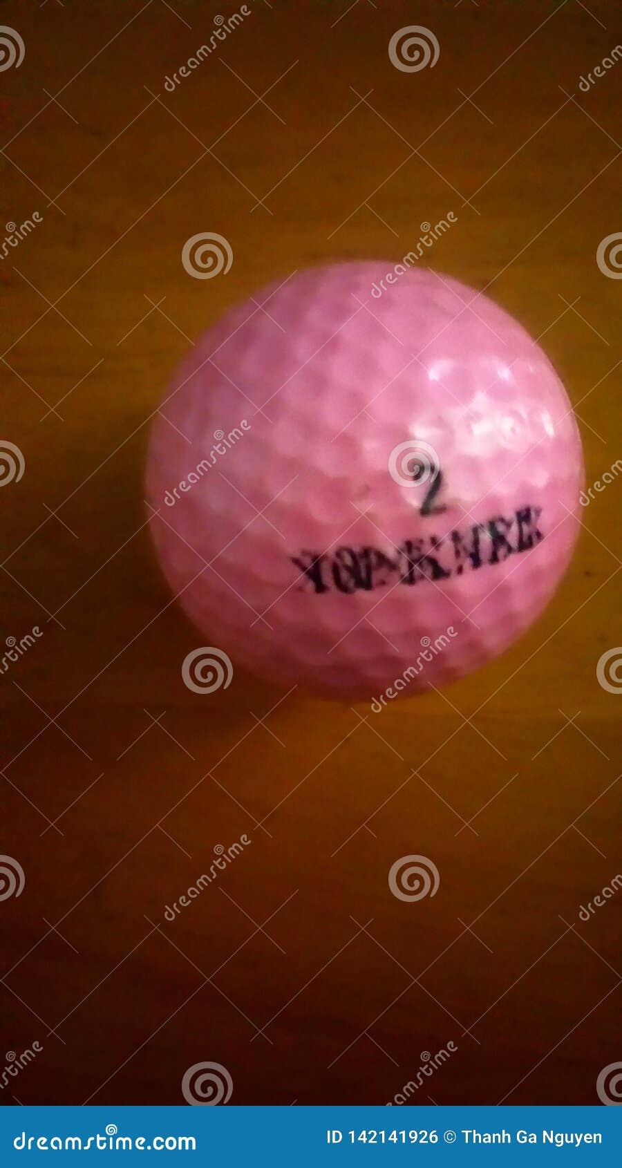 Golf, jeu, sport,