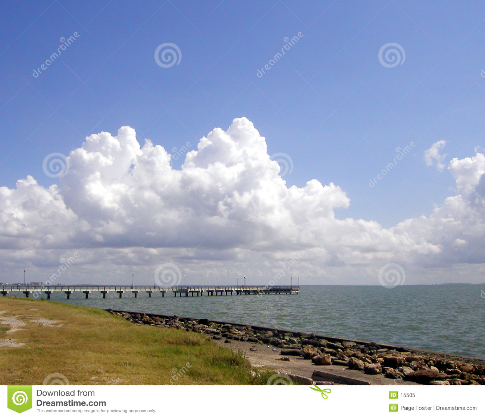 Golf-Pier
