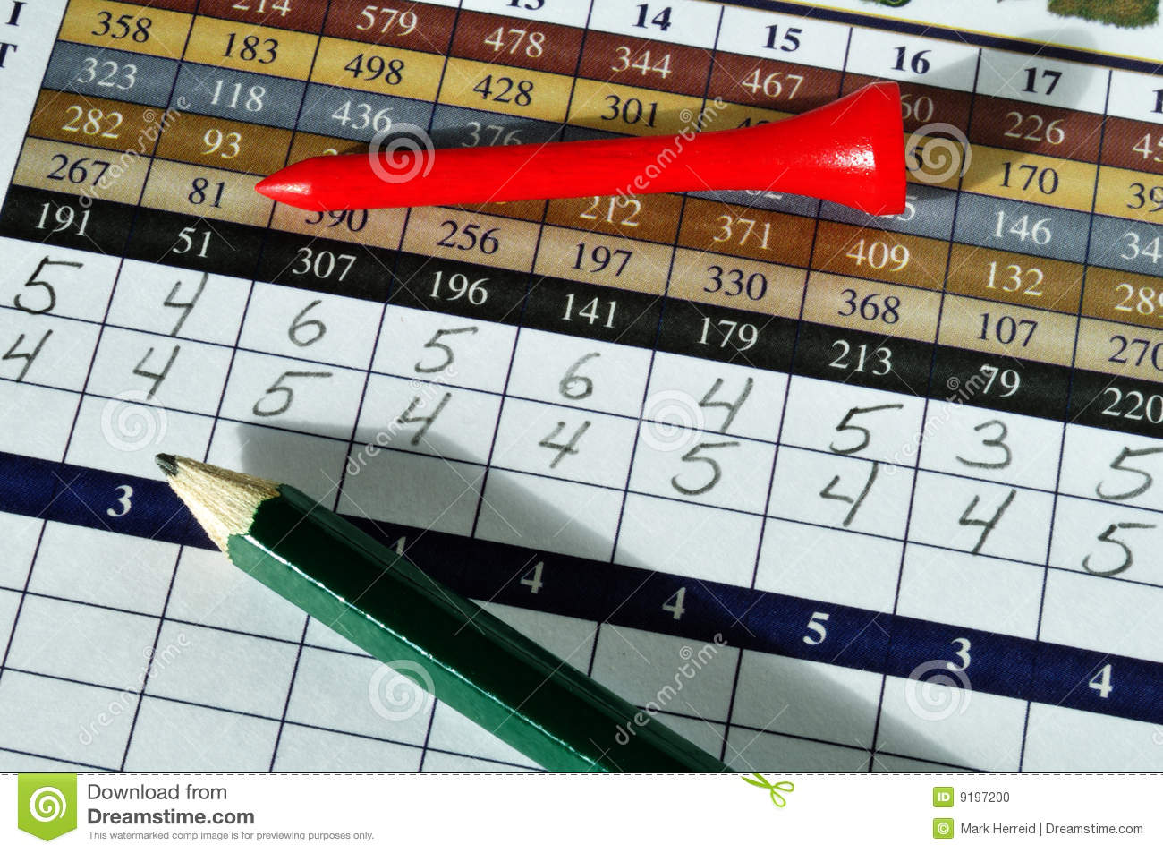 Free golf scorecard template excel image collections templates download example excel golf scorecard business invoice templates 100 golf scorecard template free balanced scorecard golf pronofoot35fo Images