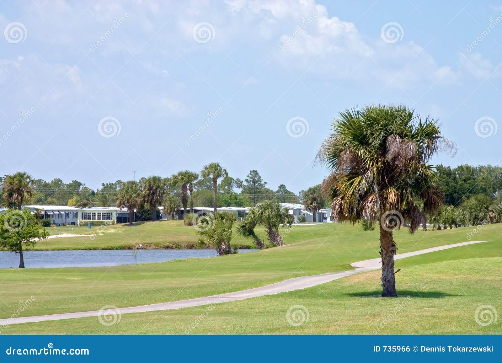 Golf tropical Course2