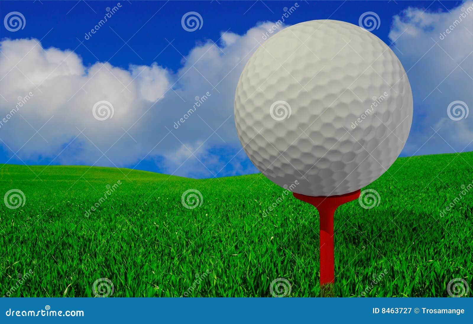 Golfaresikt