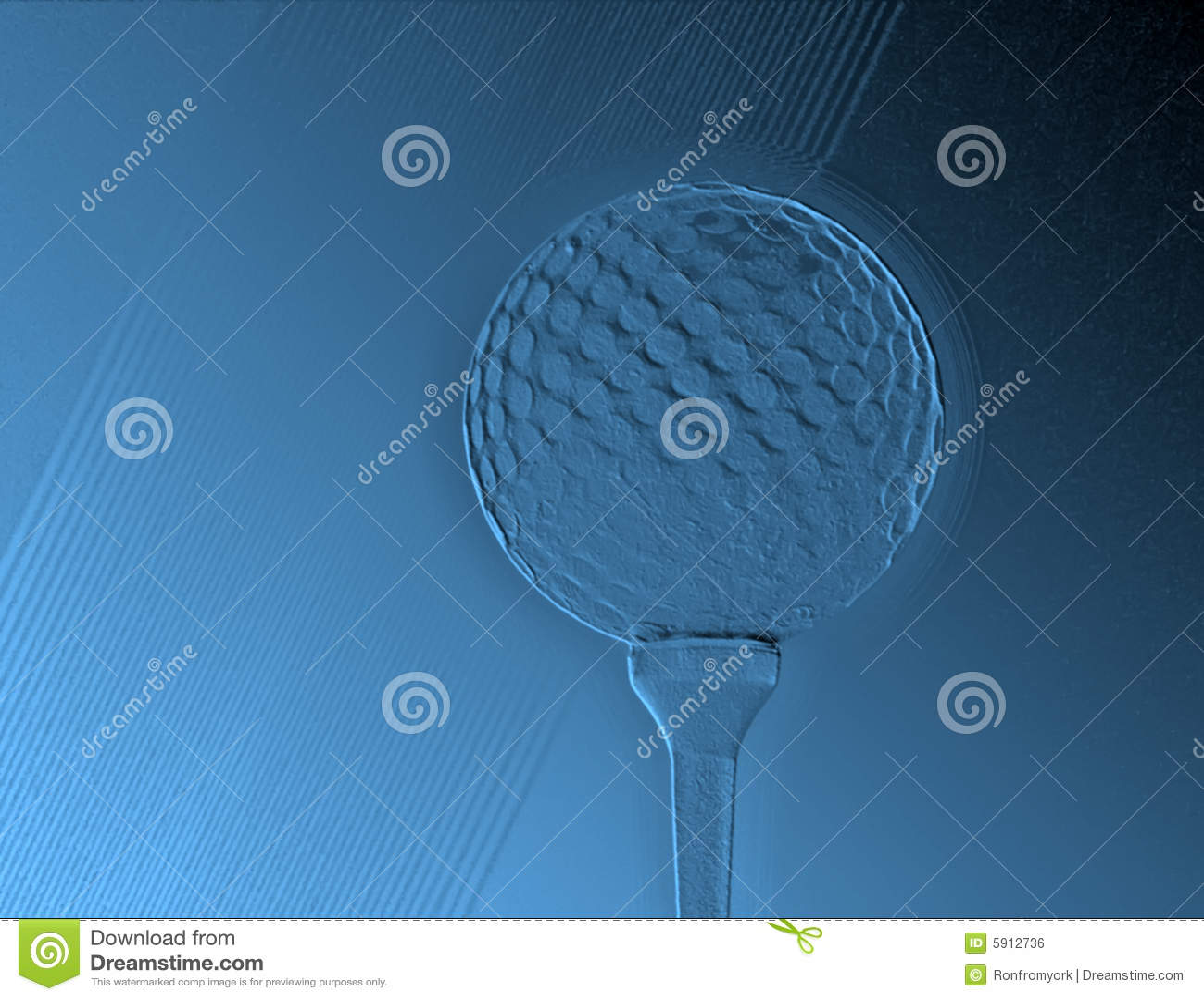 Golfauszug