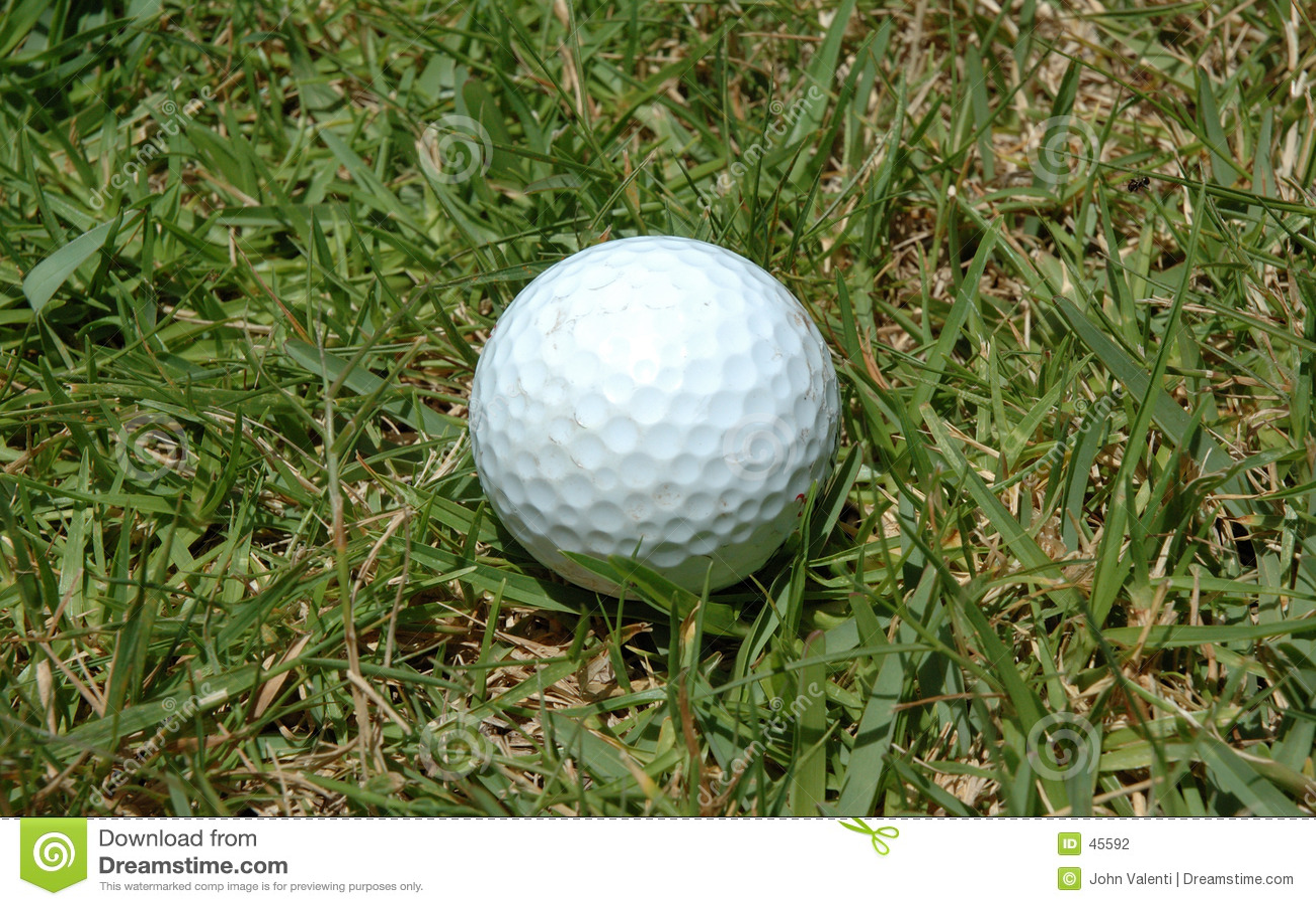 Golfball 2