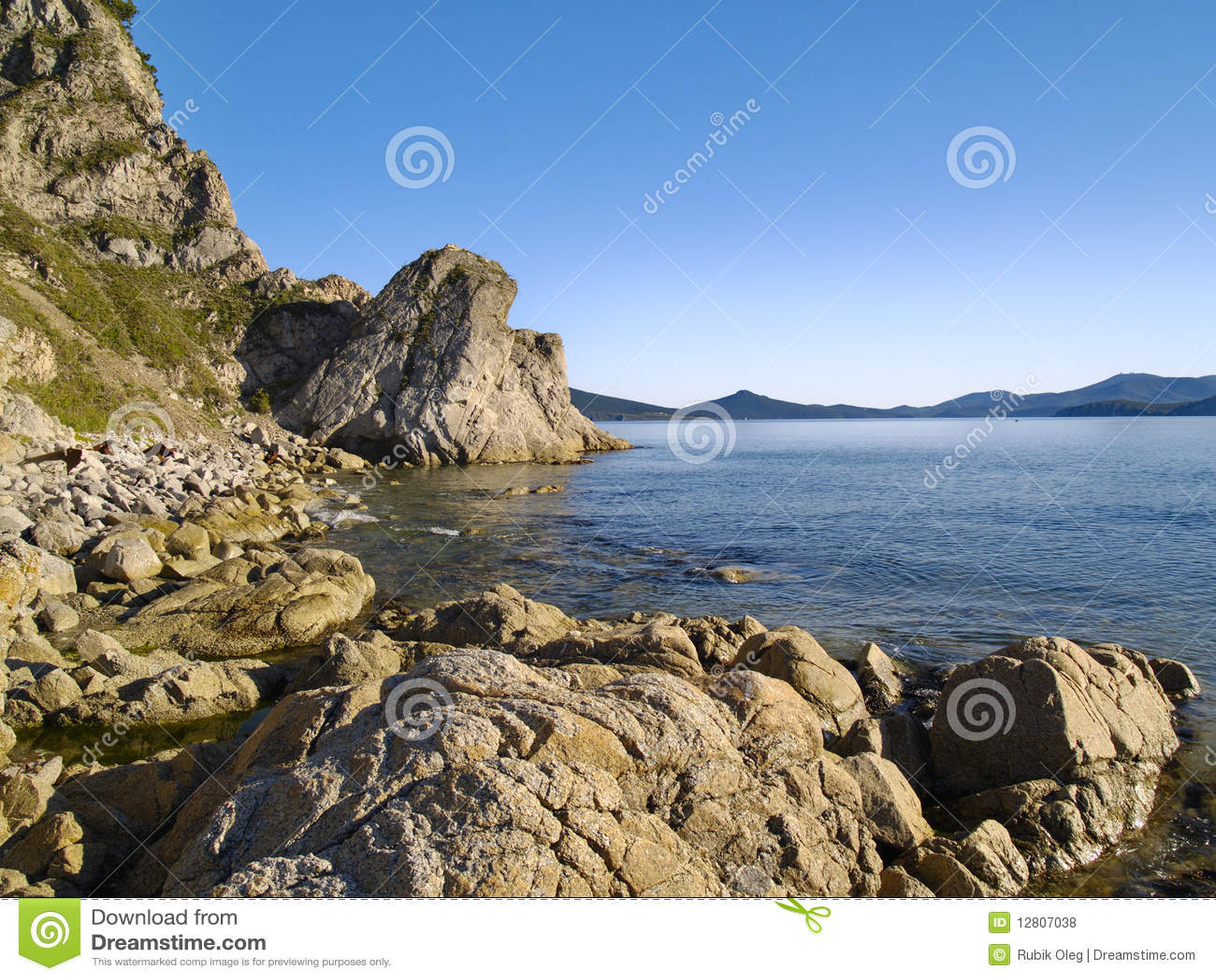 Golfo do mar