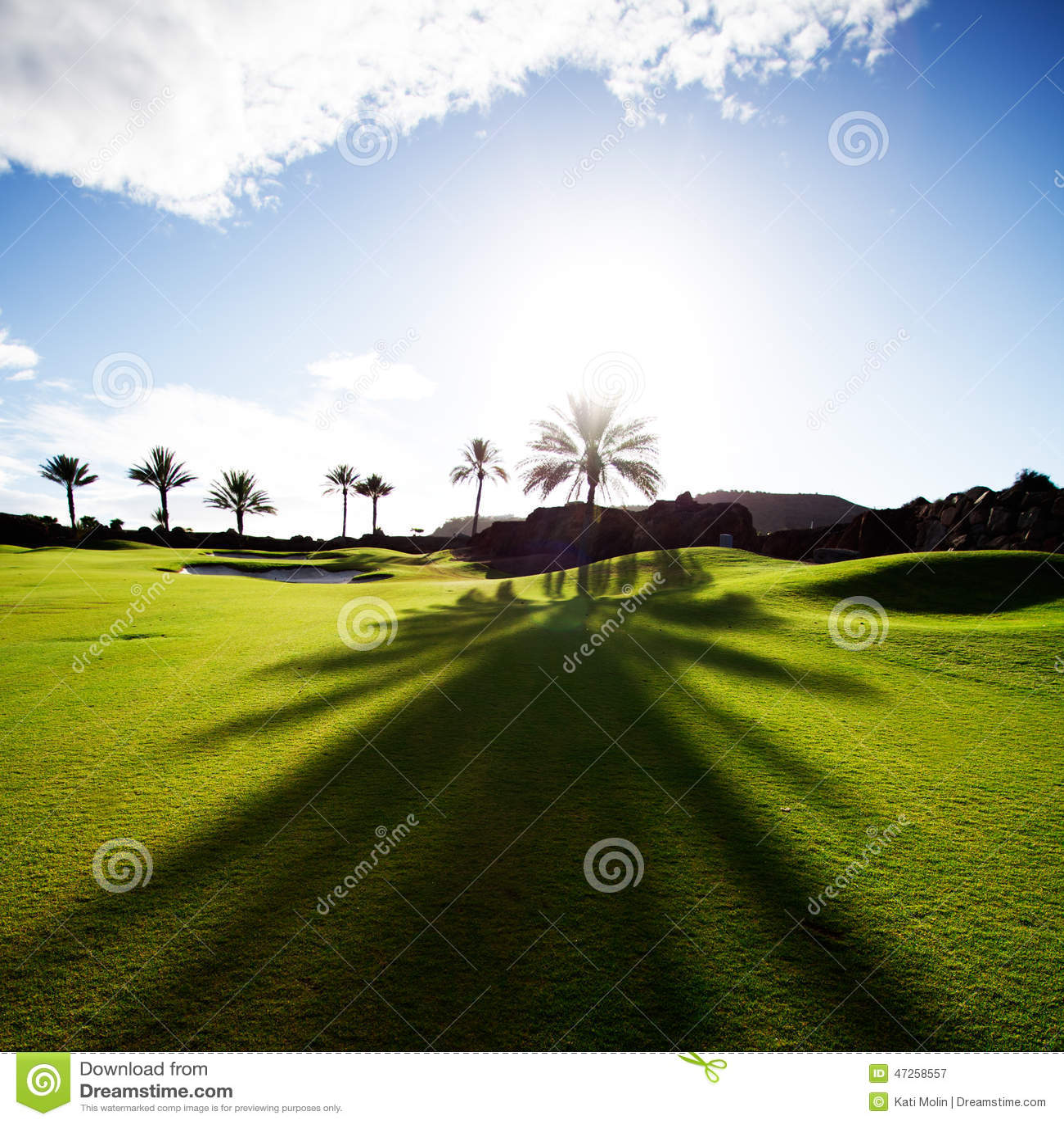 Golfspelet