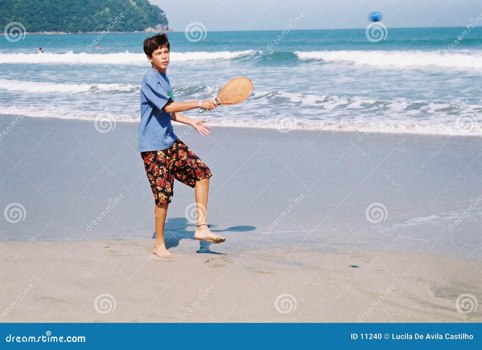 Golpee la bola
