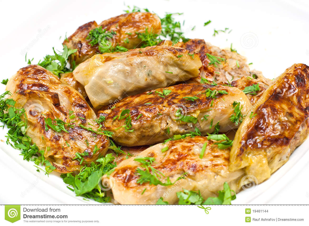 Golubci traditional russian food stock images image for Authentic russian cuisine
