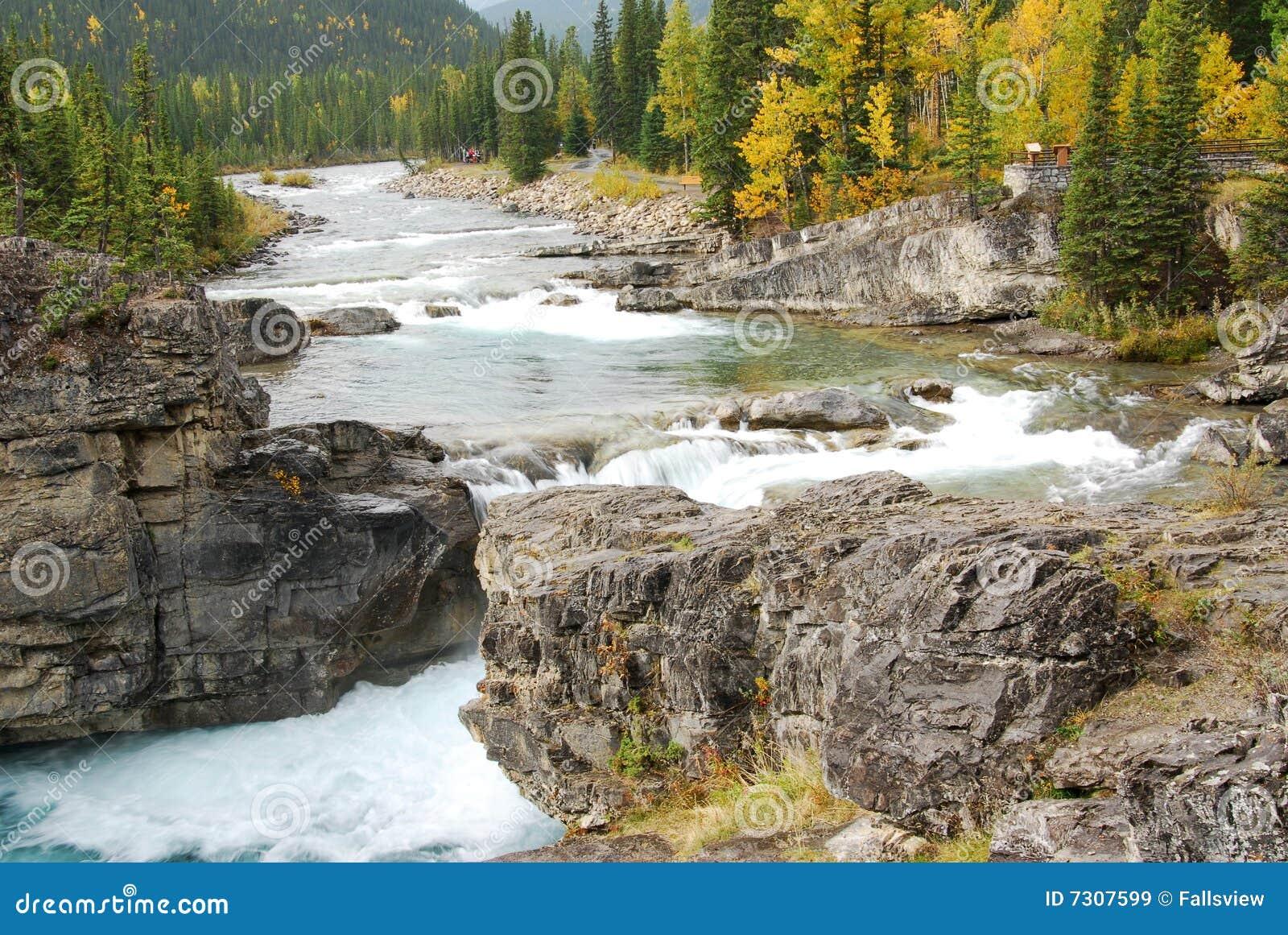Gomito River Valley