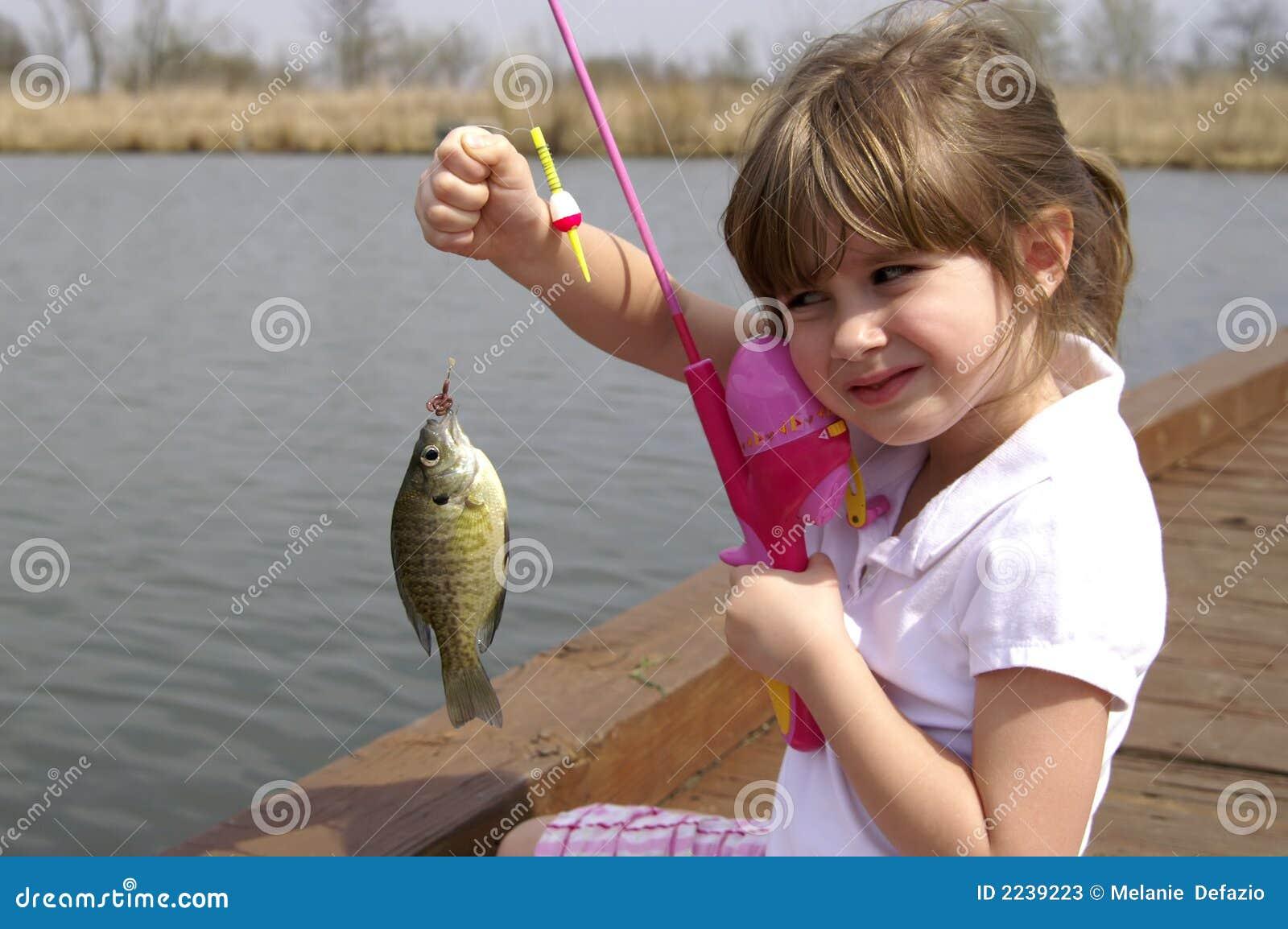 Gone fishing stock photos image 2239223 for Girls gone fishing