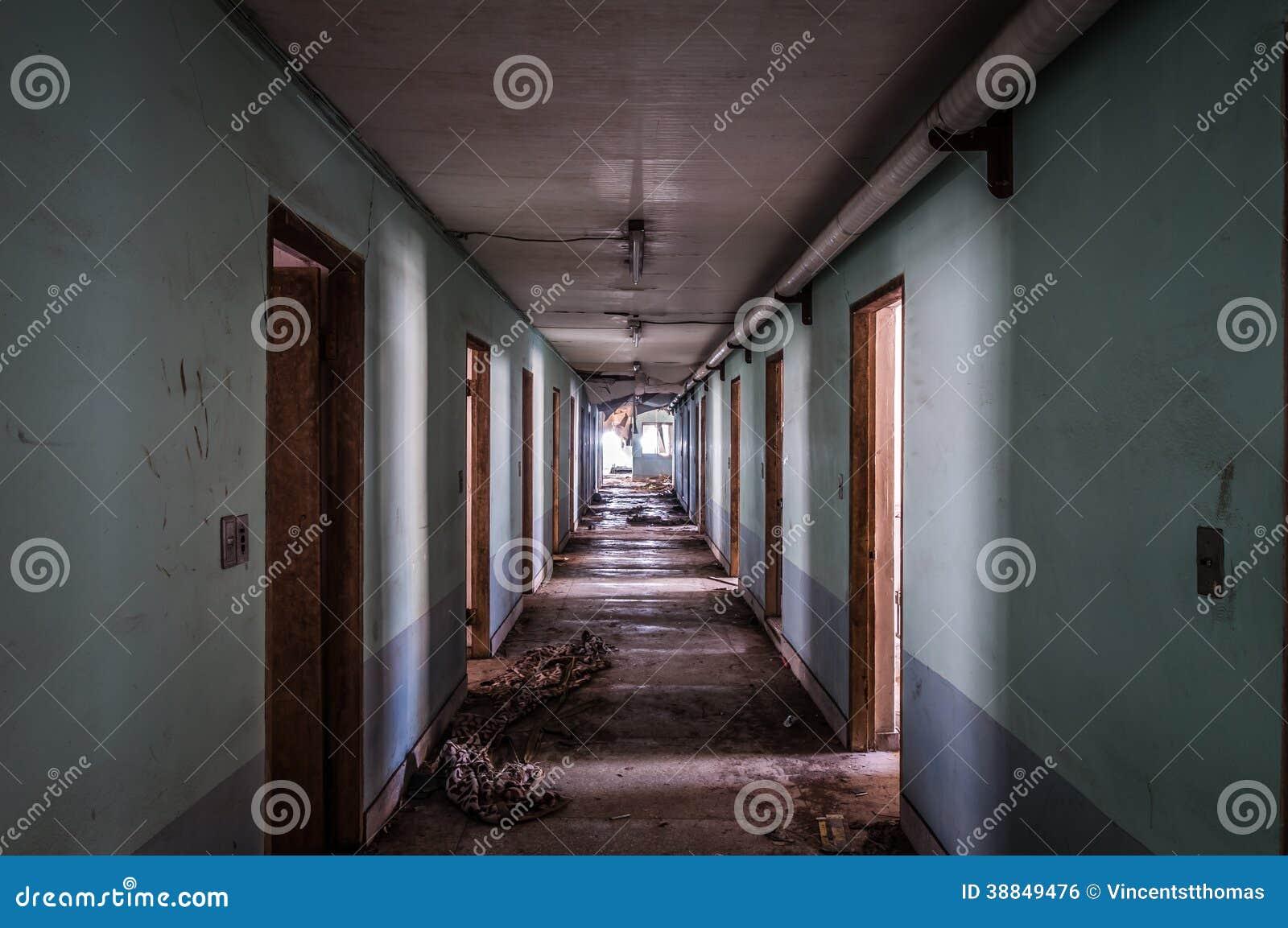 gonjiam精神病院内部在韩国.新建房屋卫生间六合无绝对图片