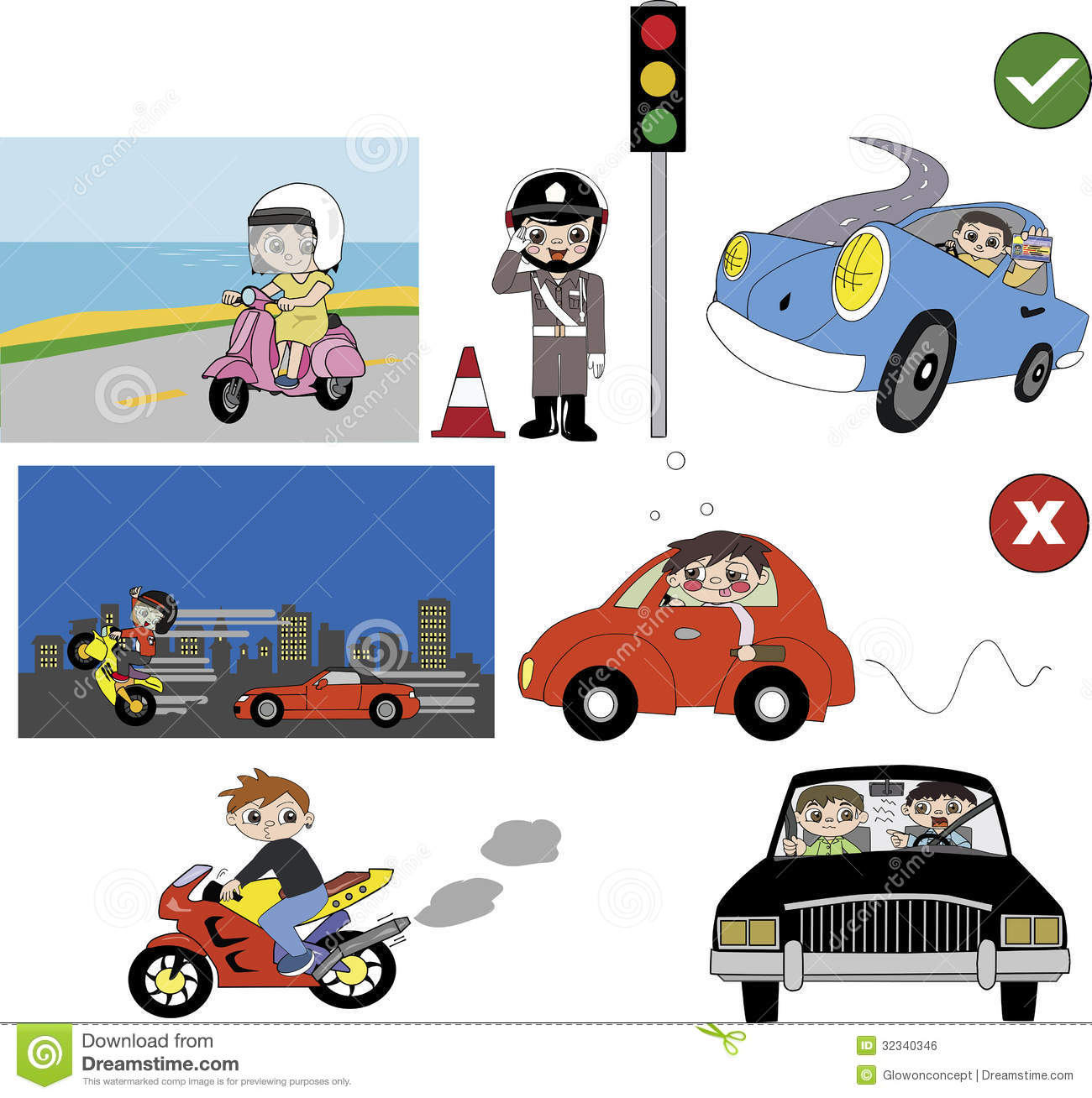 illustrative essay bad driving habits Measures of distracted driving  the response insurance national driving habits  the bad news for those fed up.