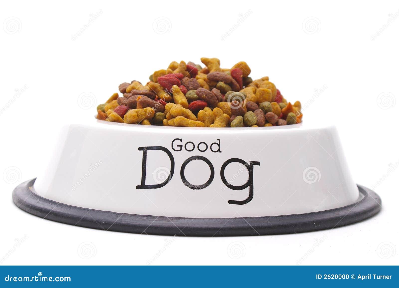 Pet Food Croquette