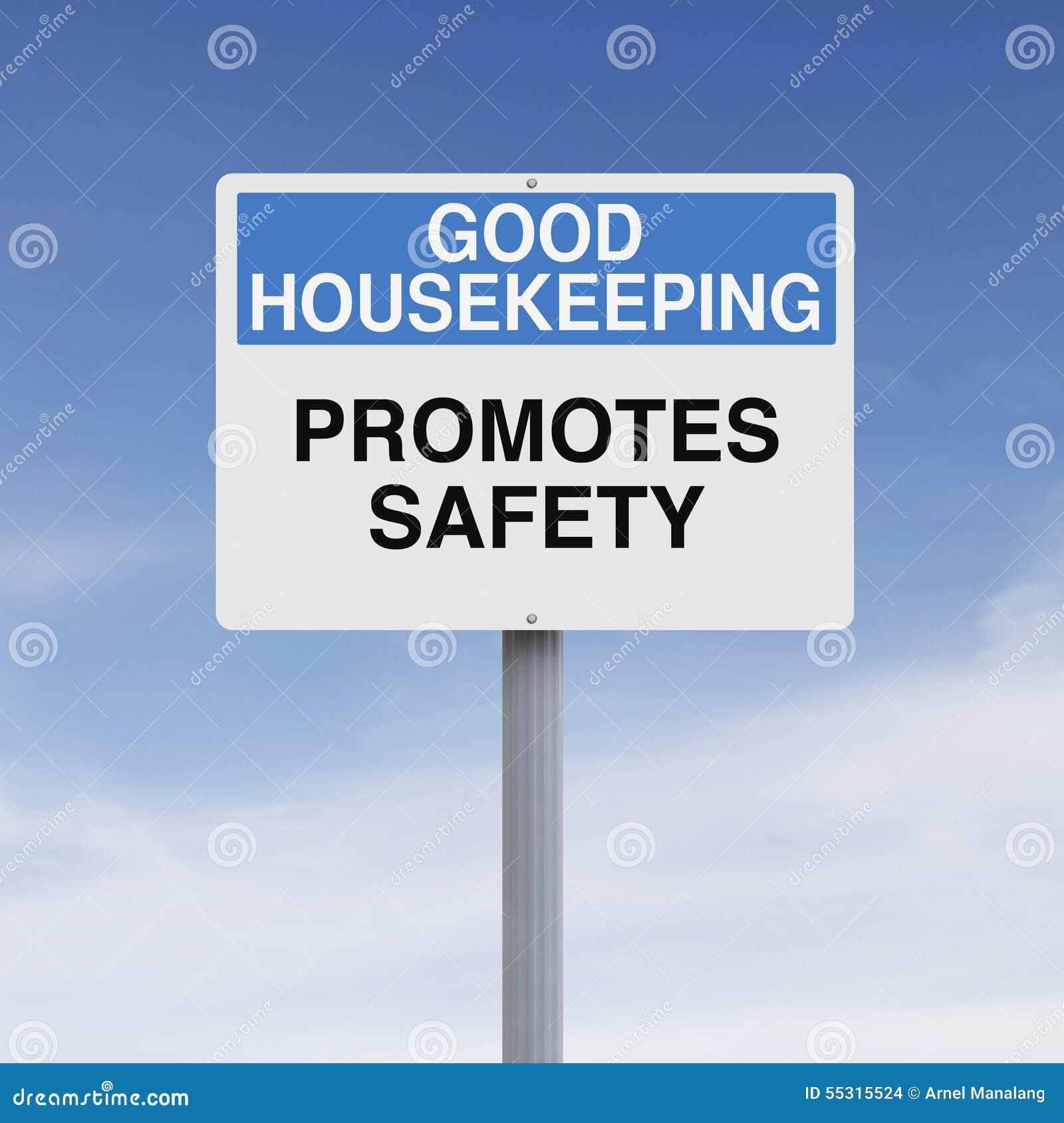 Good Housekeeping: Good Housekeeping Stock Photo. Image Of Blue, Road