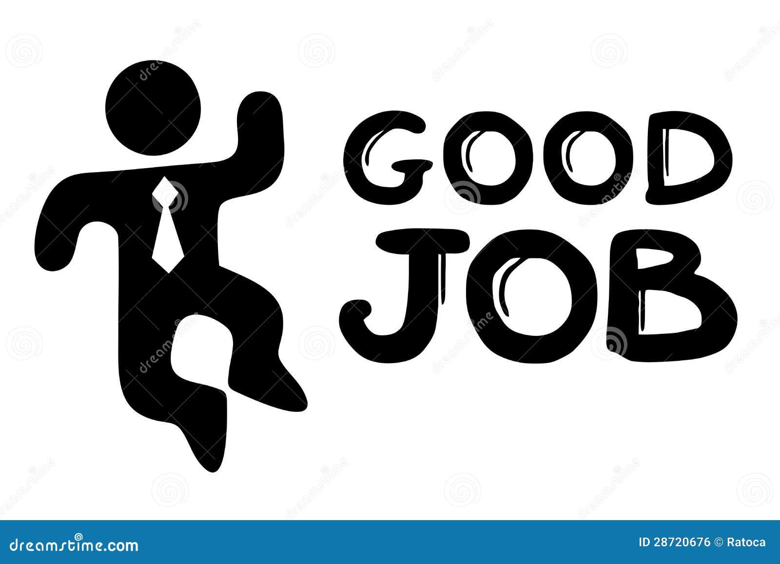 Berühmt Wie Sieht Ein Guter Job Aus Fotos - Beispiel Business ...