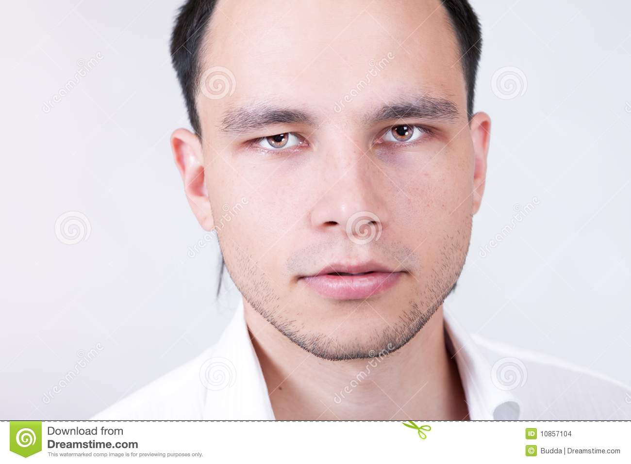 Good Looking Young Man Stock Images - Image: 10857104  Good Looking Young Man