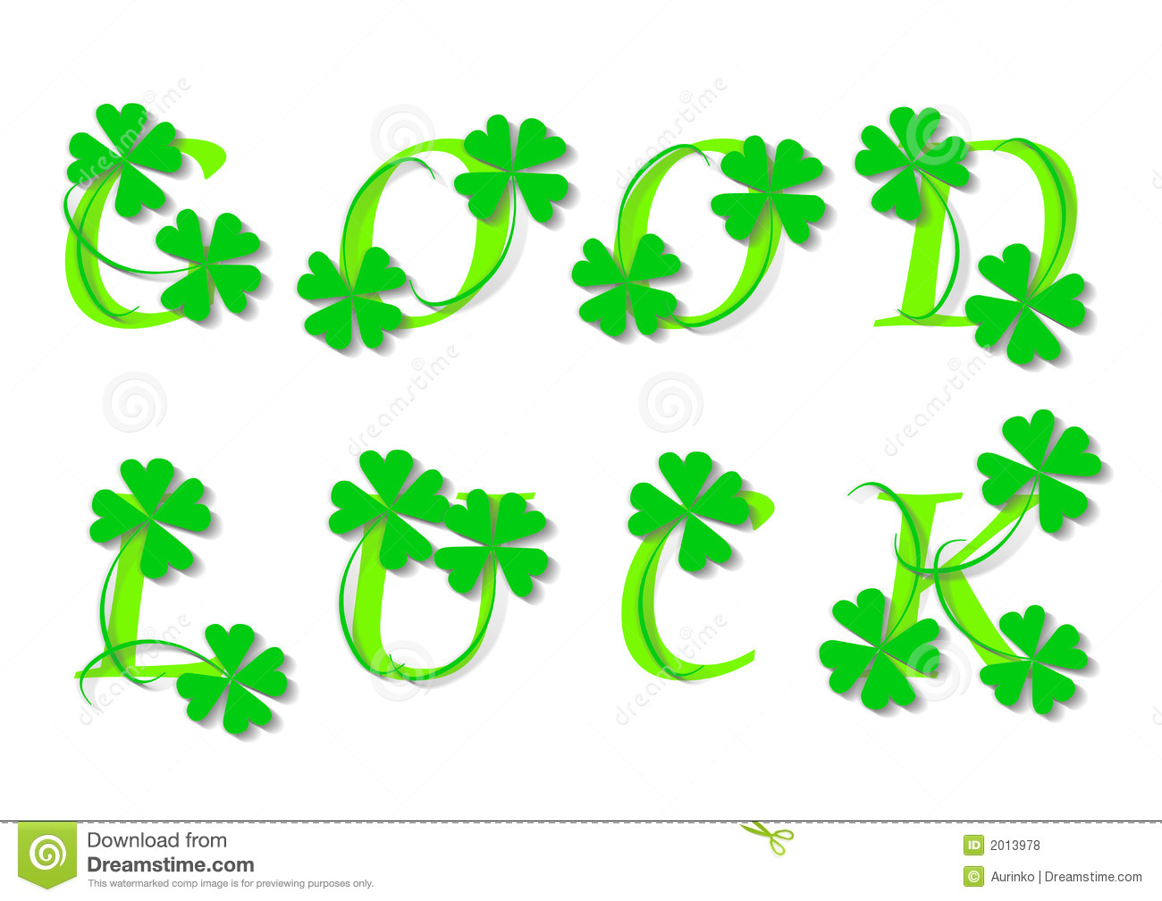 free animated clip art good luck - photo #22